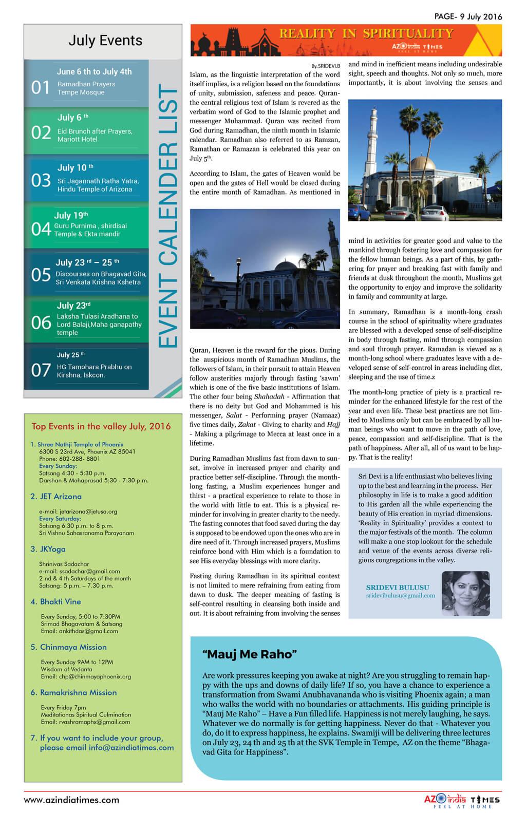 AZ INDIA NEWS PAGE-9