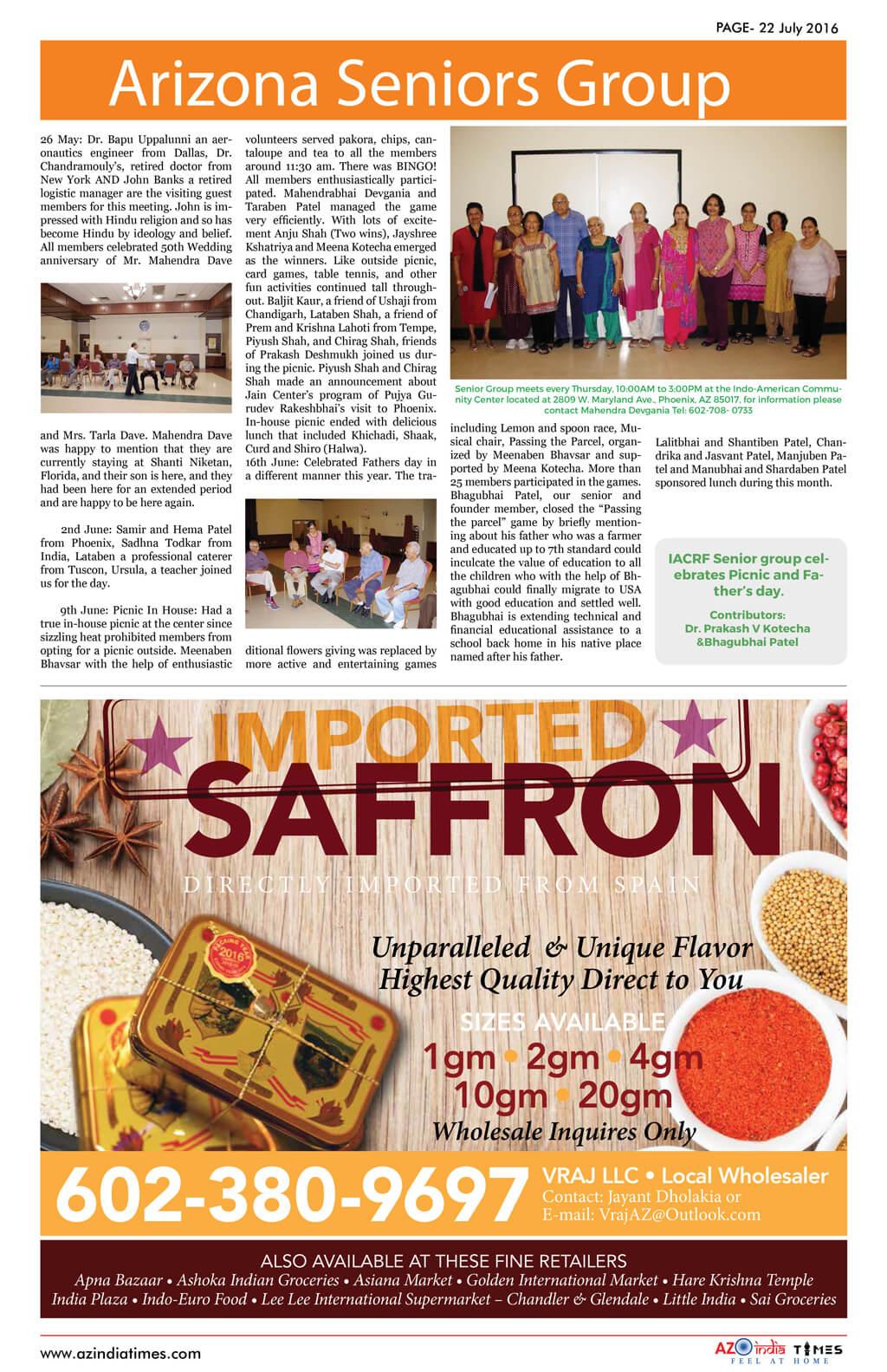 AZ INDIA NEWS PAGE-22