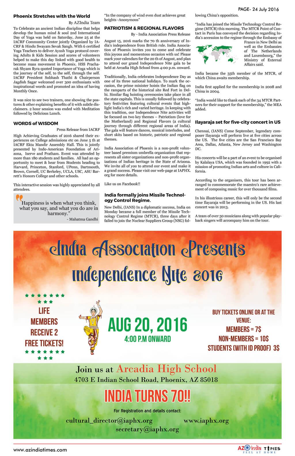 AZ INDIA NEWS PAGE-24