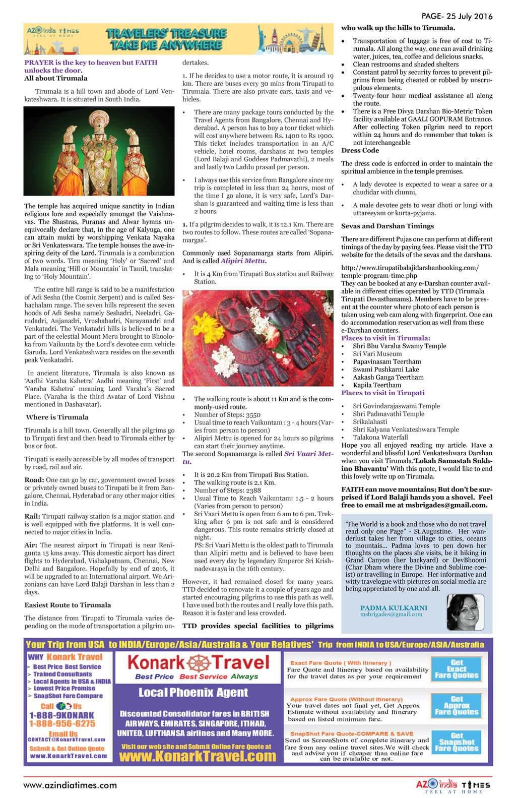 AZ INDIA NEWS PAGE-25