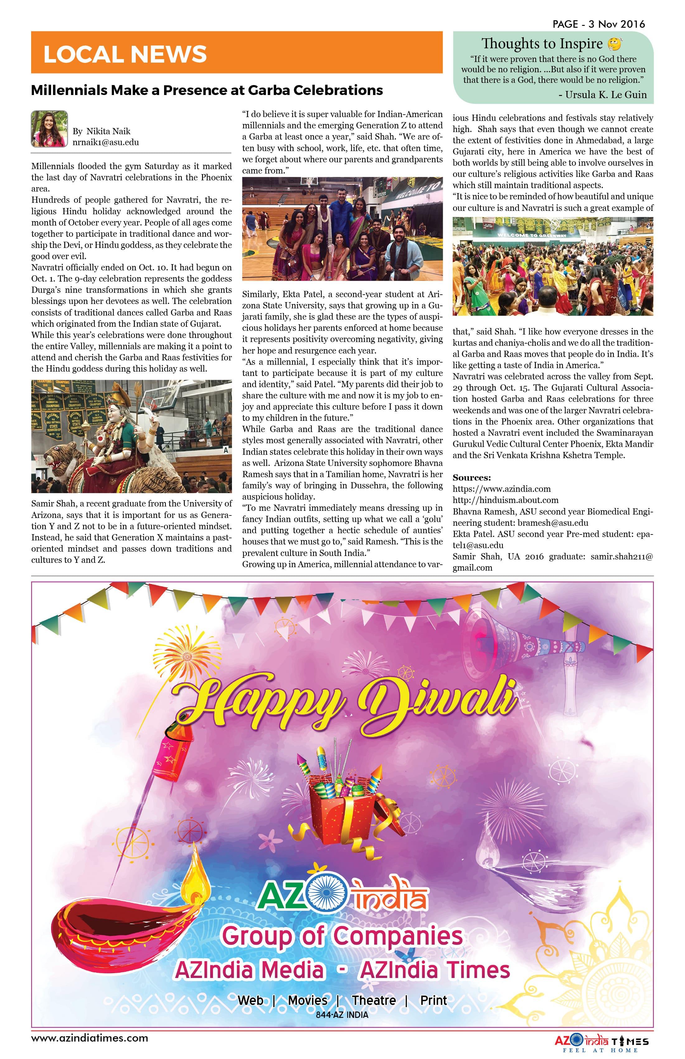 AZIndia November Edition3