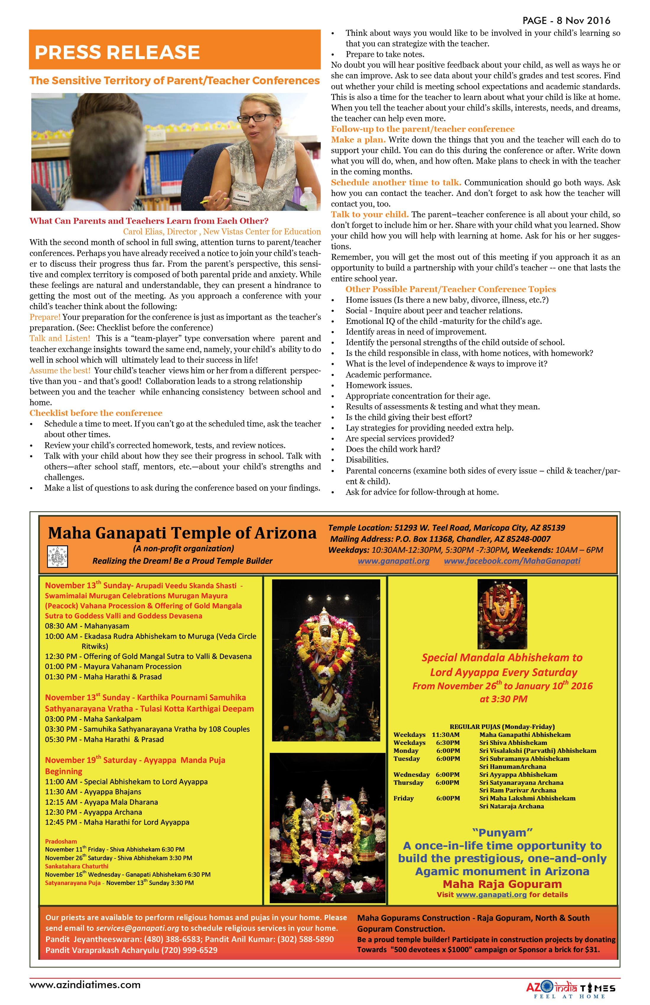 AZIndia November Edition8