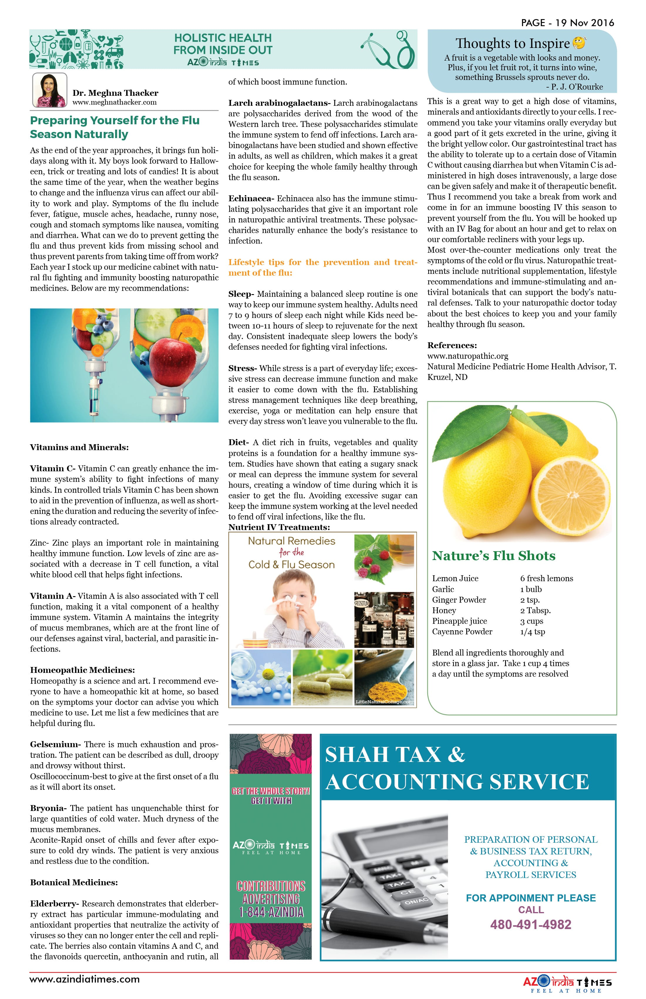 AZIndia November Edition19