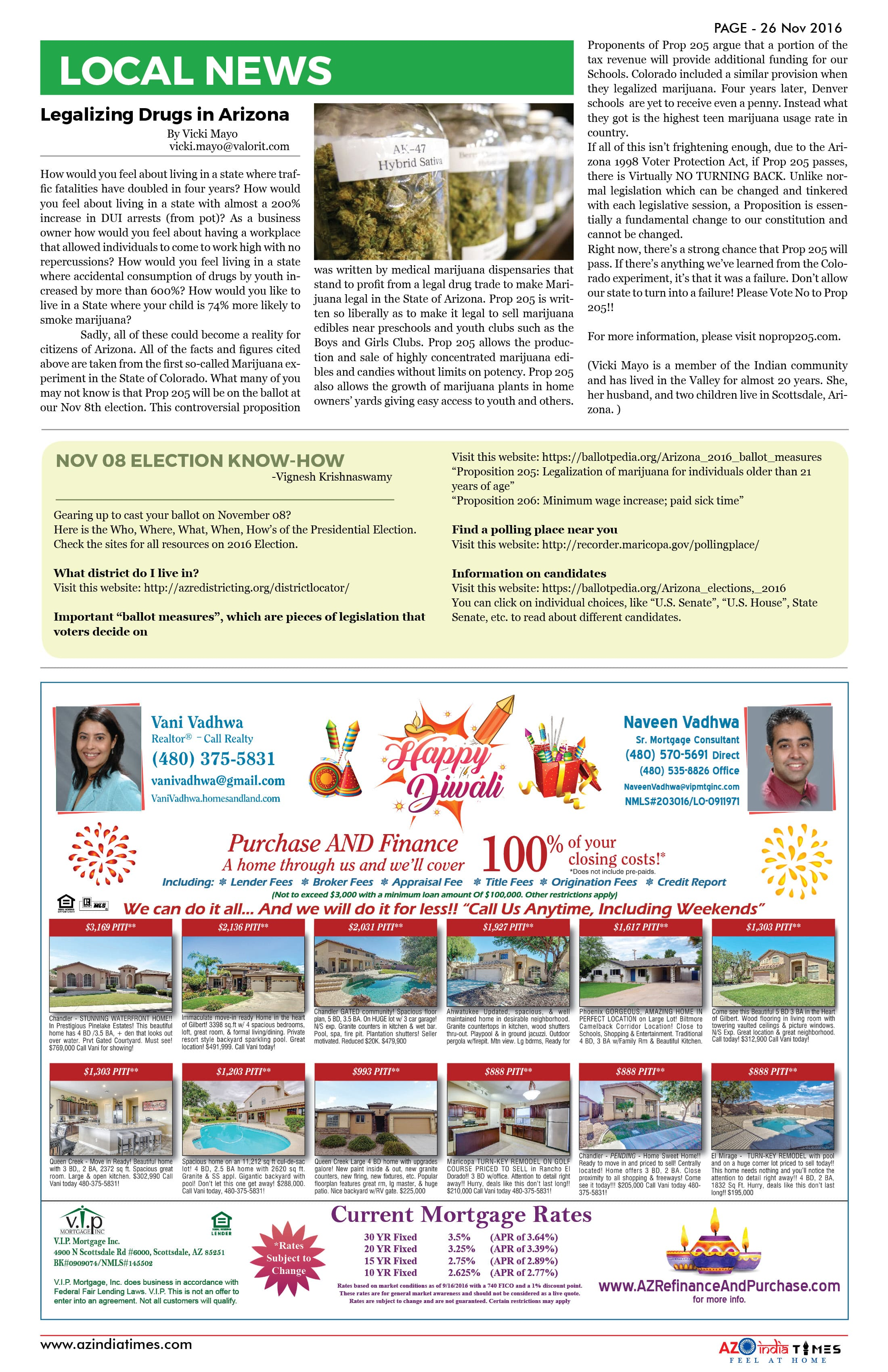 AZIndia November Edition26