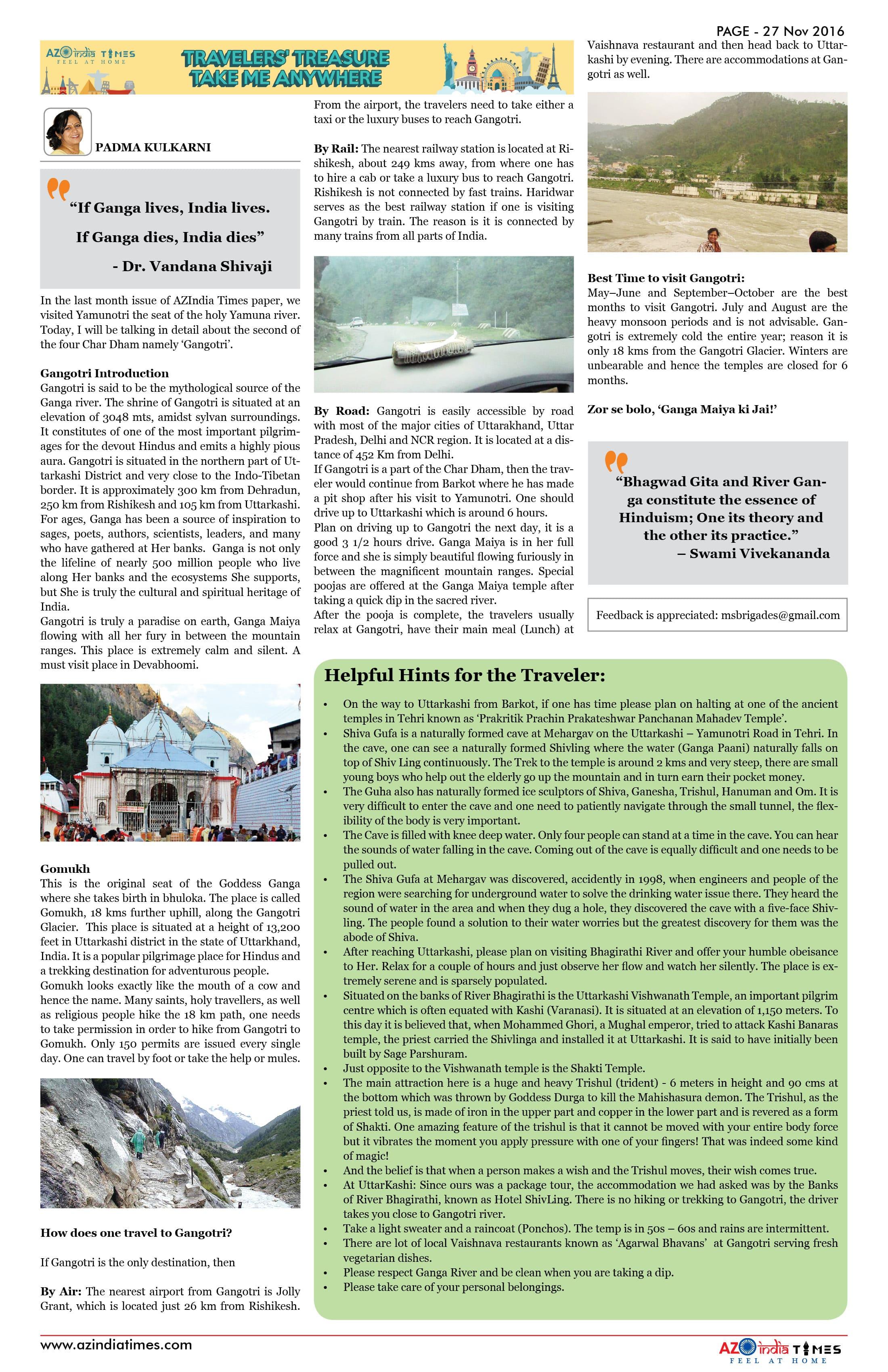 AZIndia November Edition27