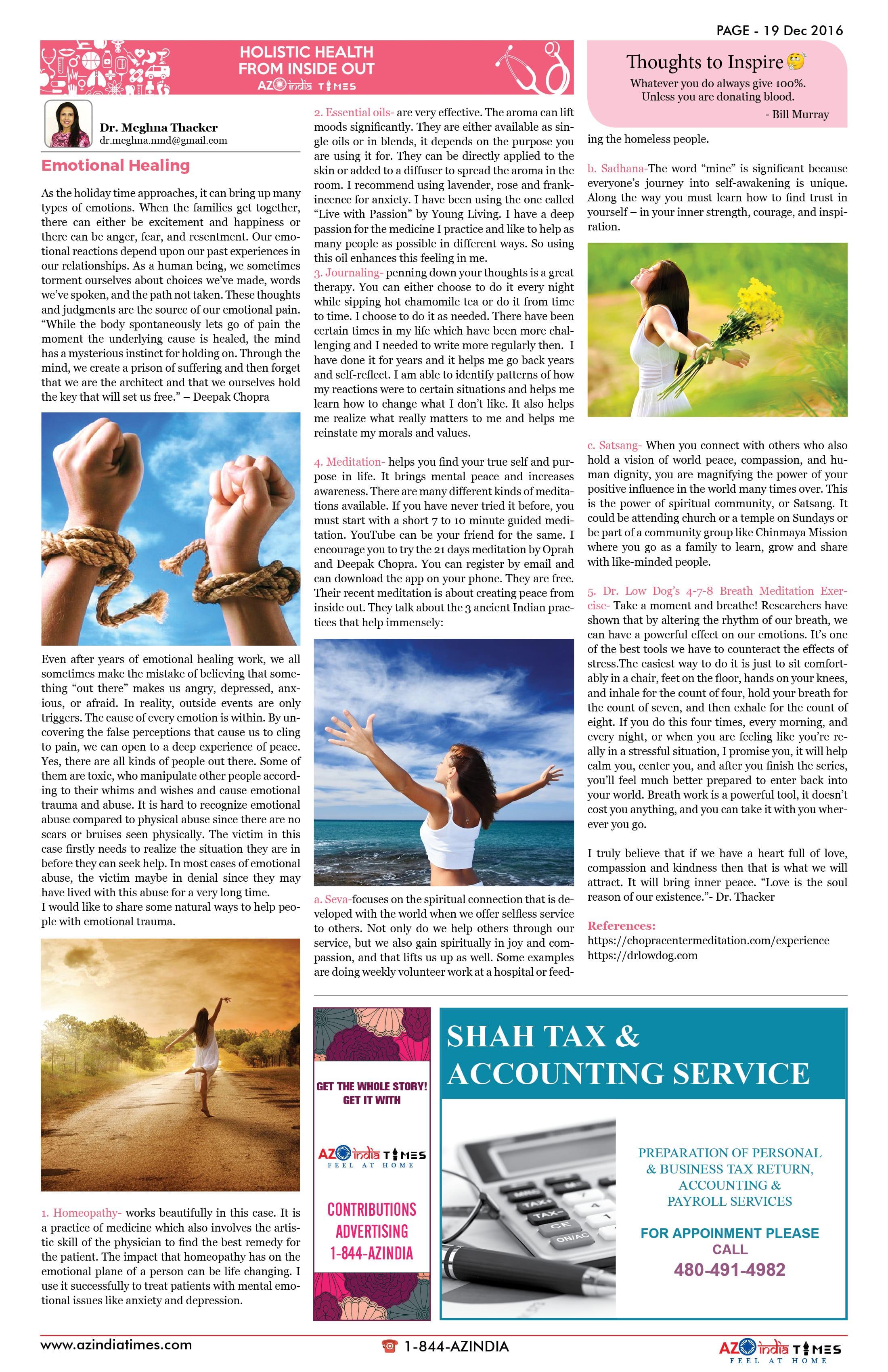 AZ INDIA DECEMBER EDITION 19