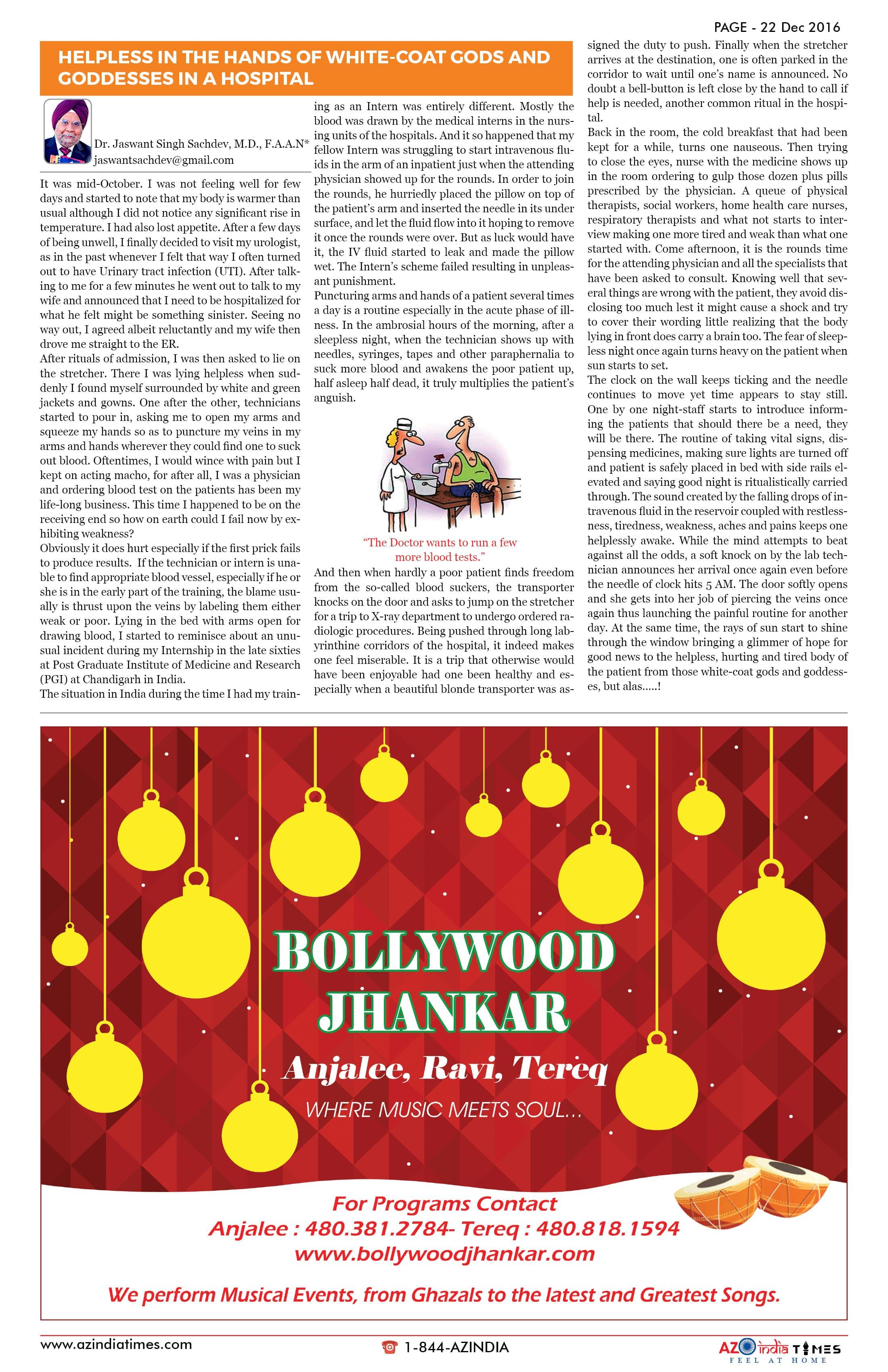 AZ INDIA DECEMBER EDITION 22