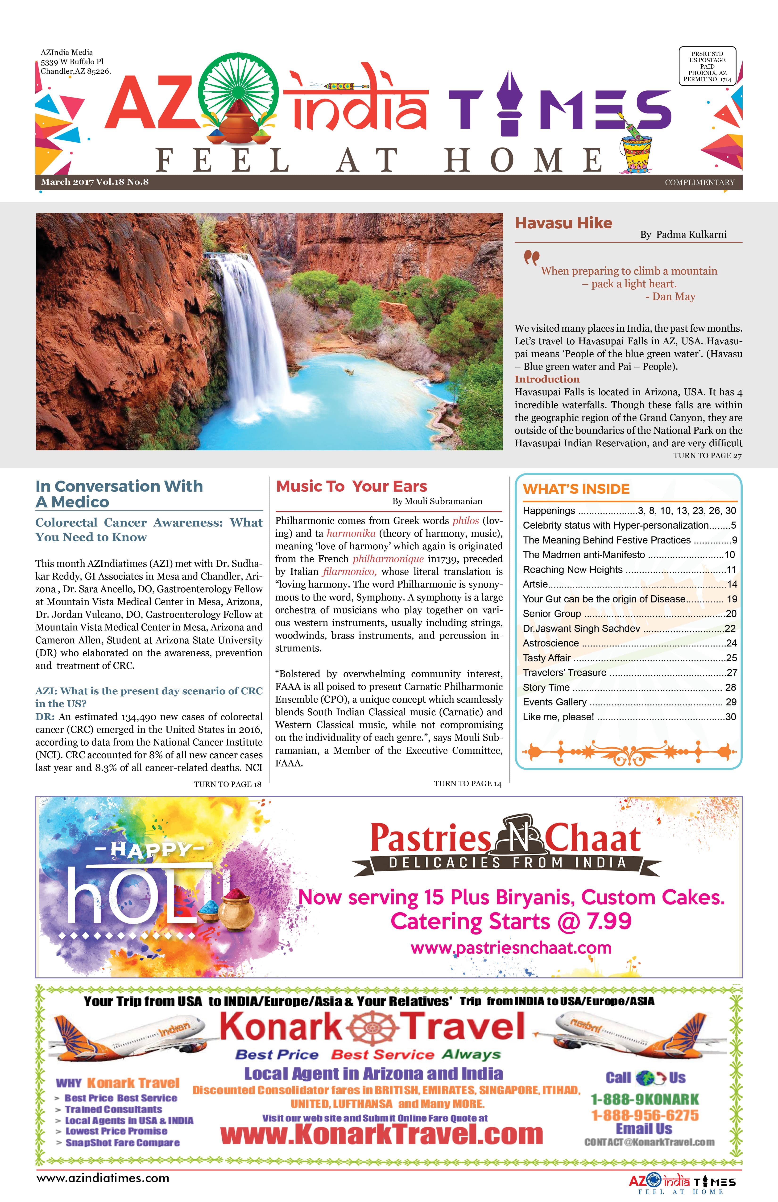 AZ INDIA MARCH EDITION  1