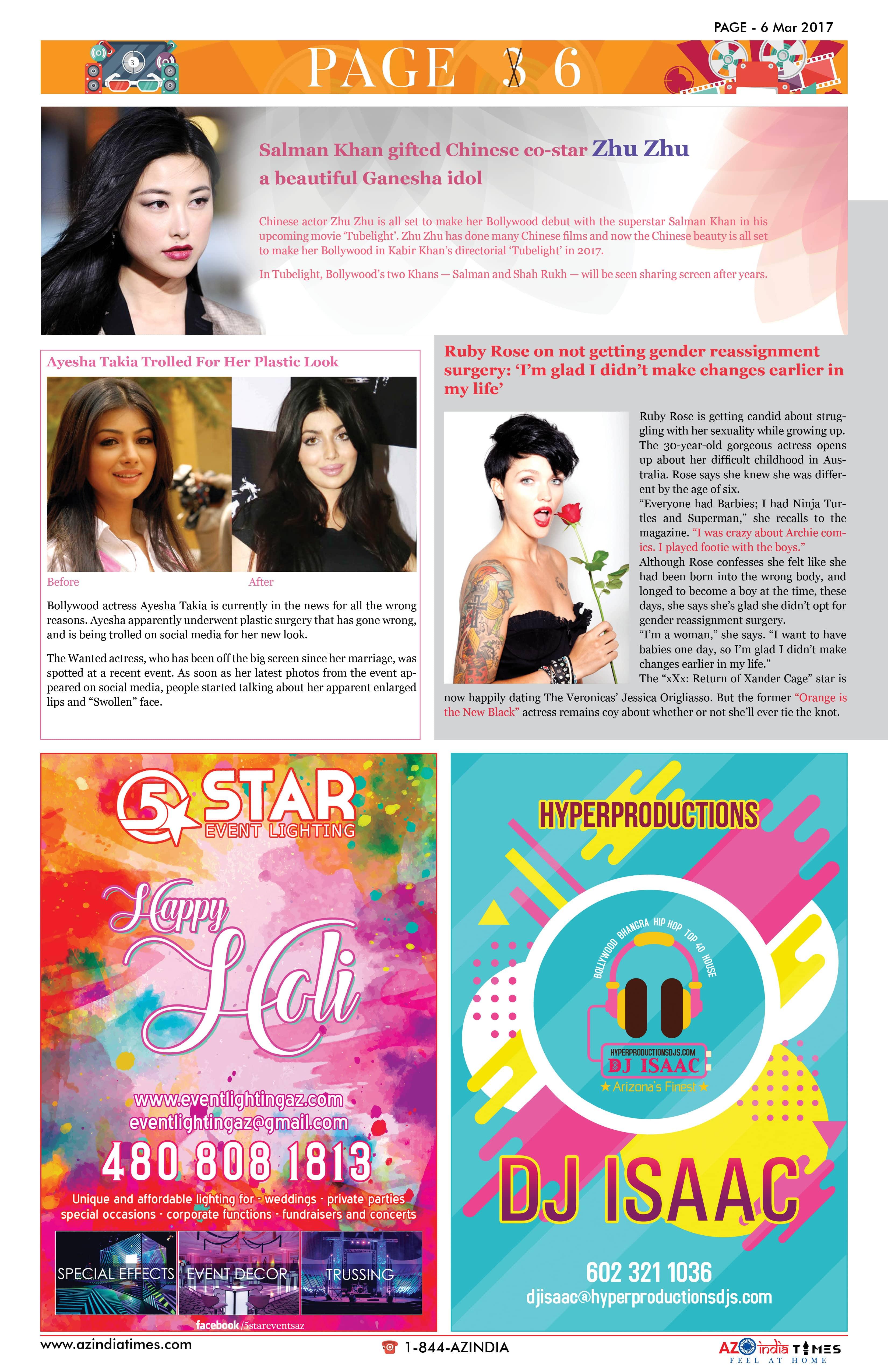 AZ INDIA MARCH EDITION  6