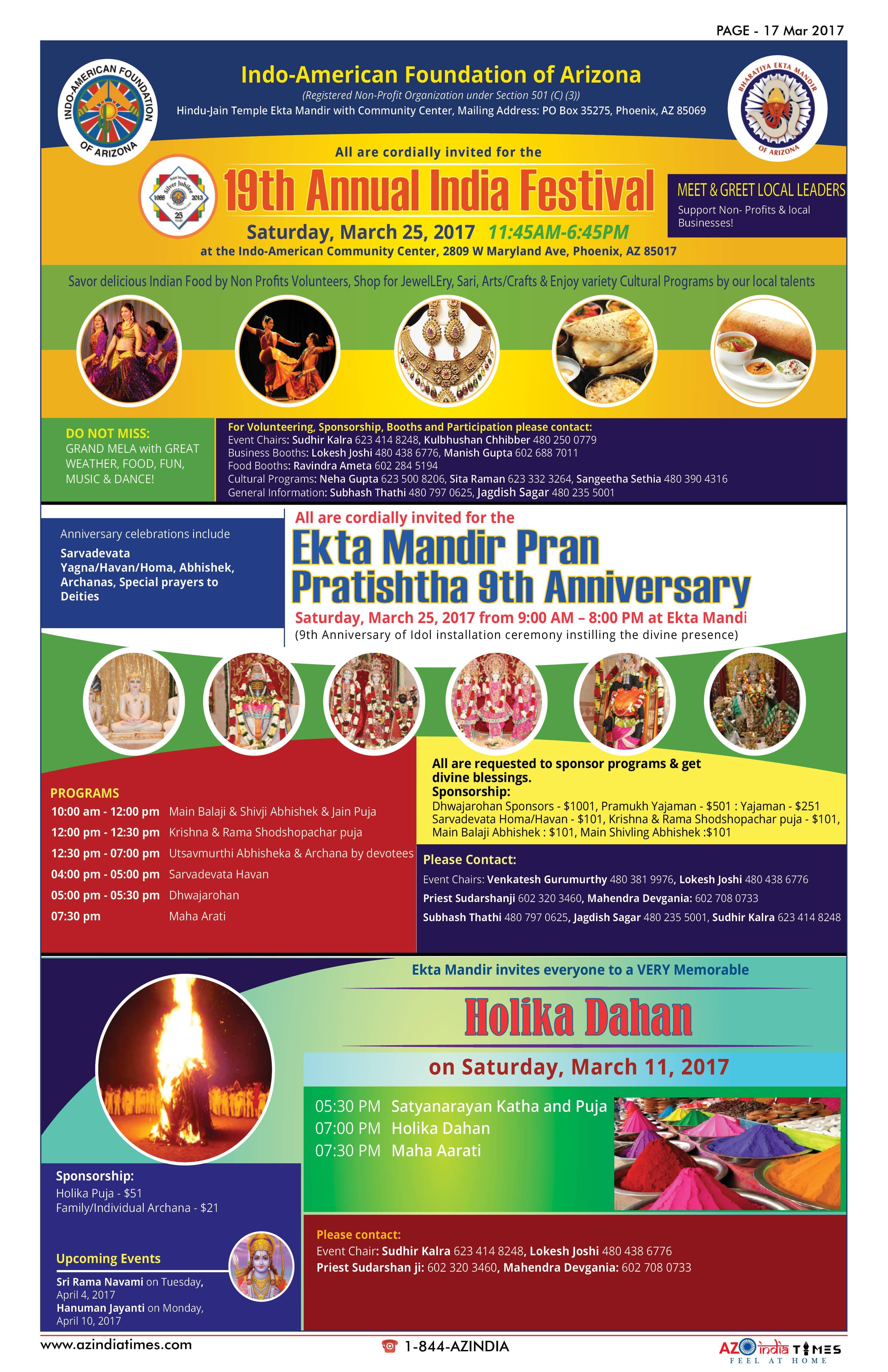 AZ INDIA MARCH EDITION  17