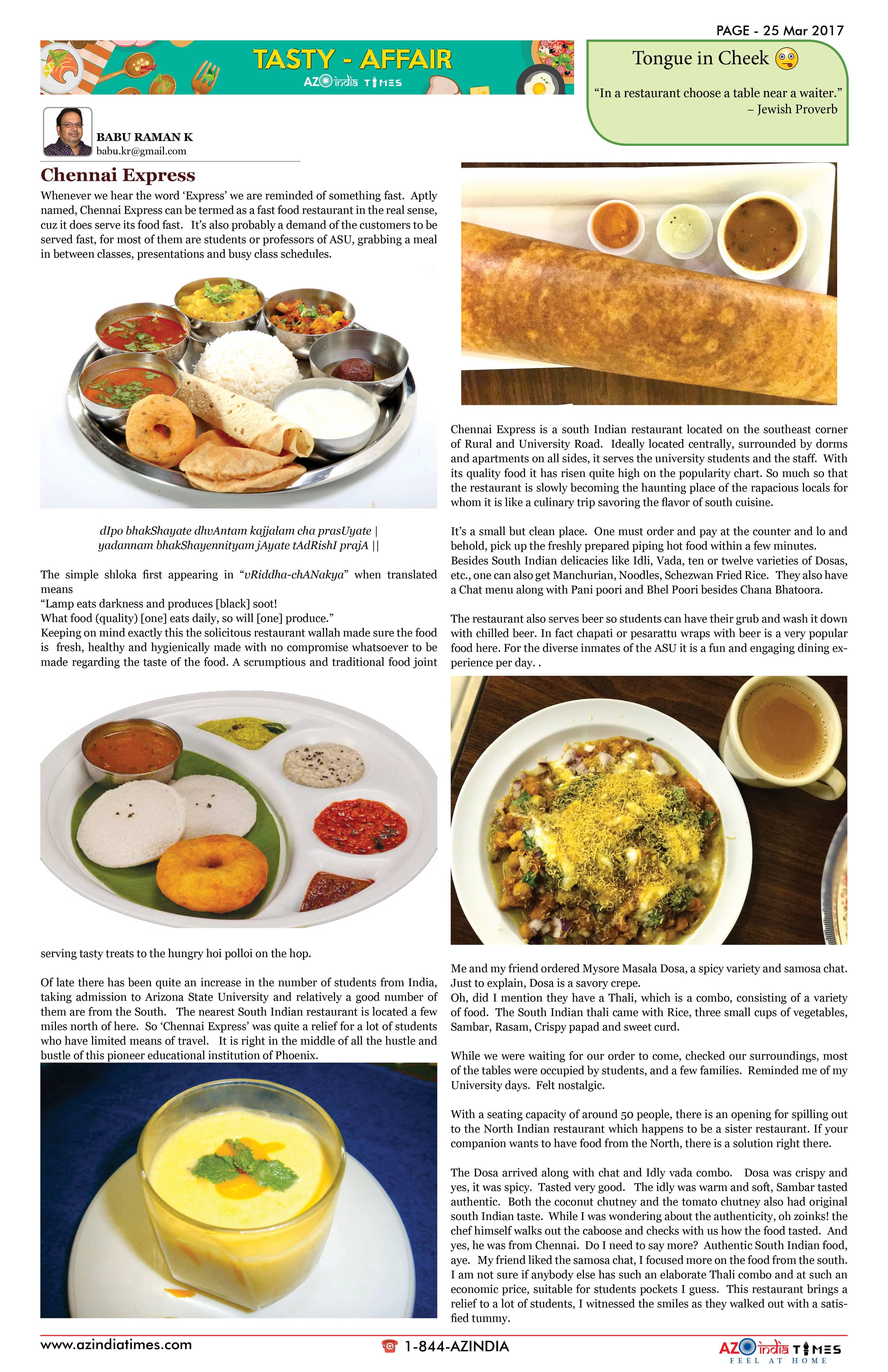 AZ INDIA MARCH EDITION  25