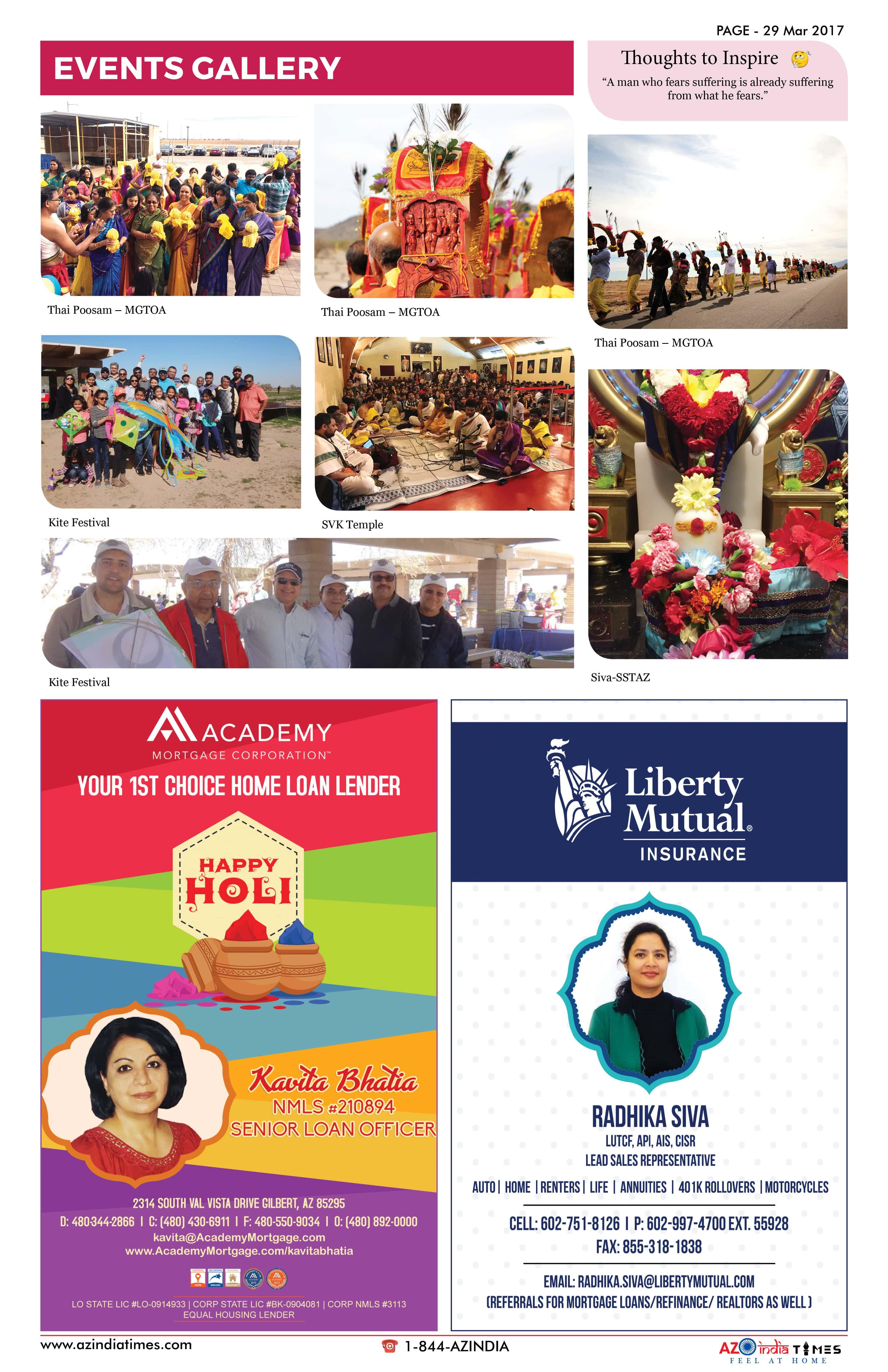 AZ INDIA MARCH EDITION  29