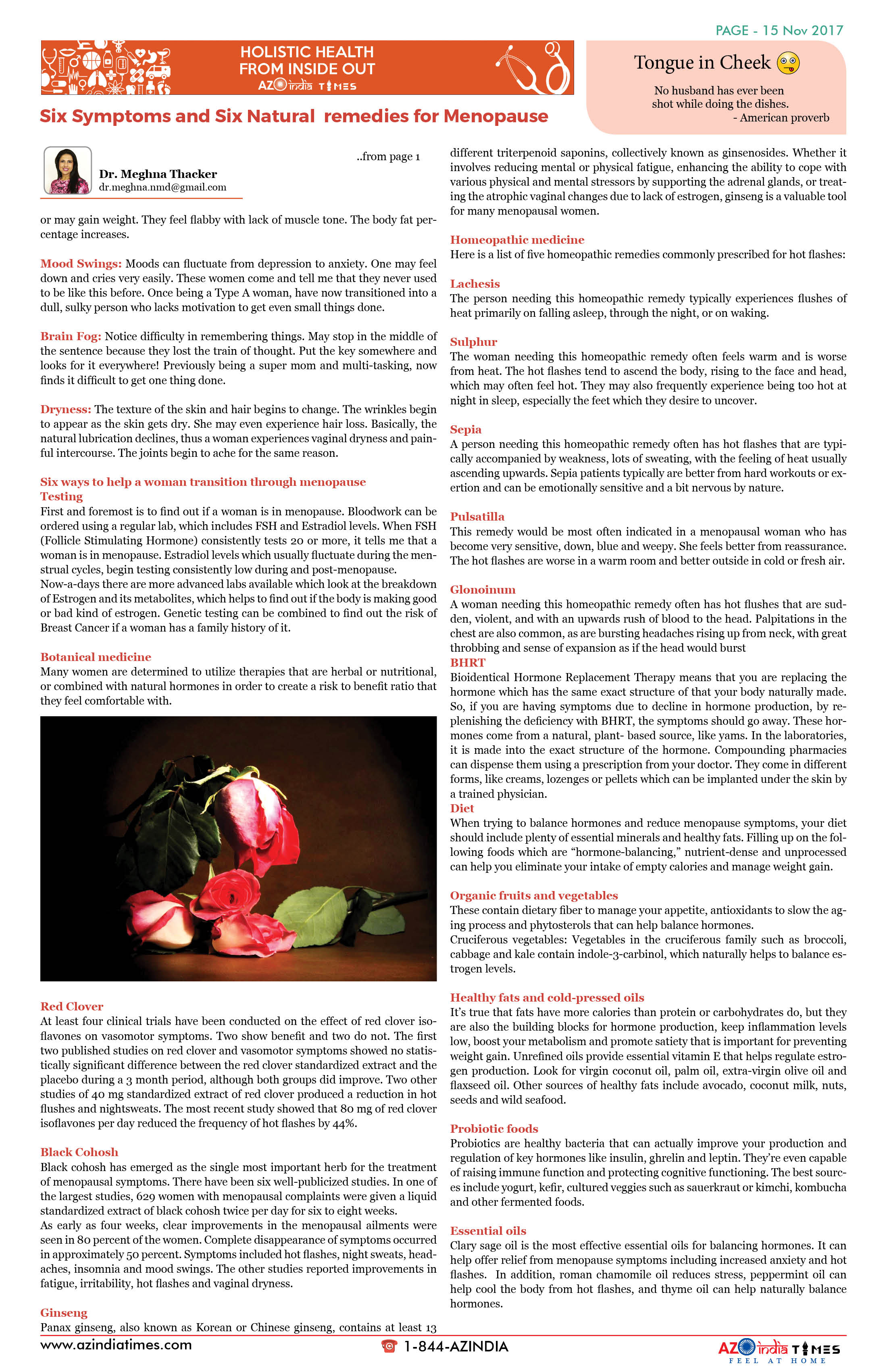 AZ INDIA TIMES NOVEMBER EDITION15