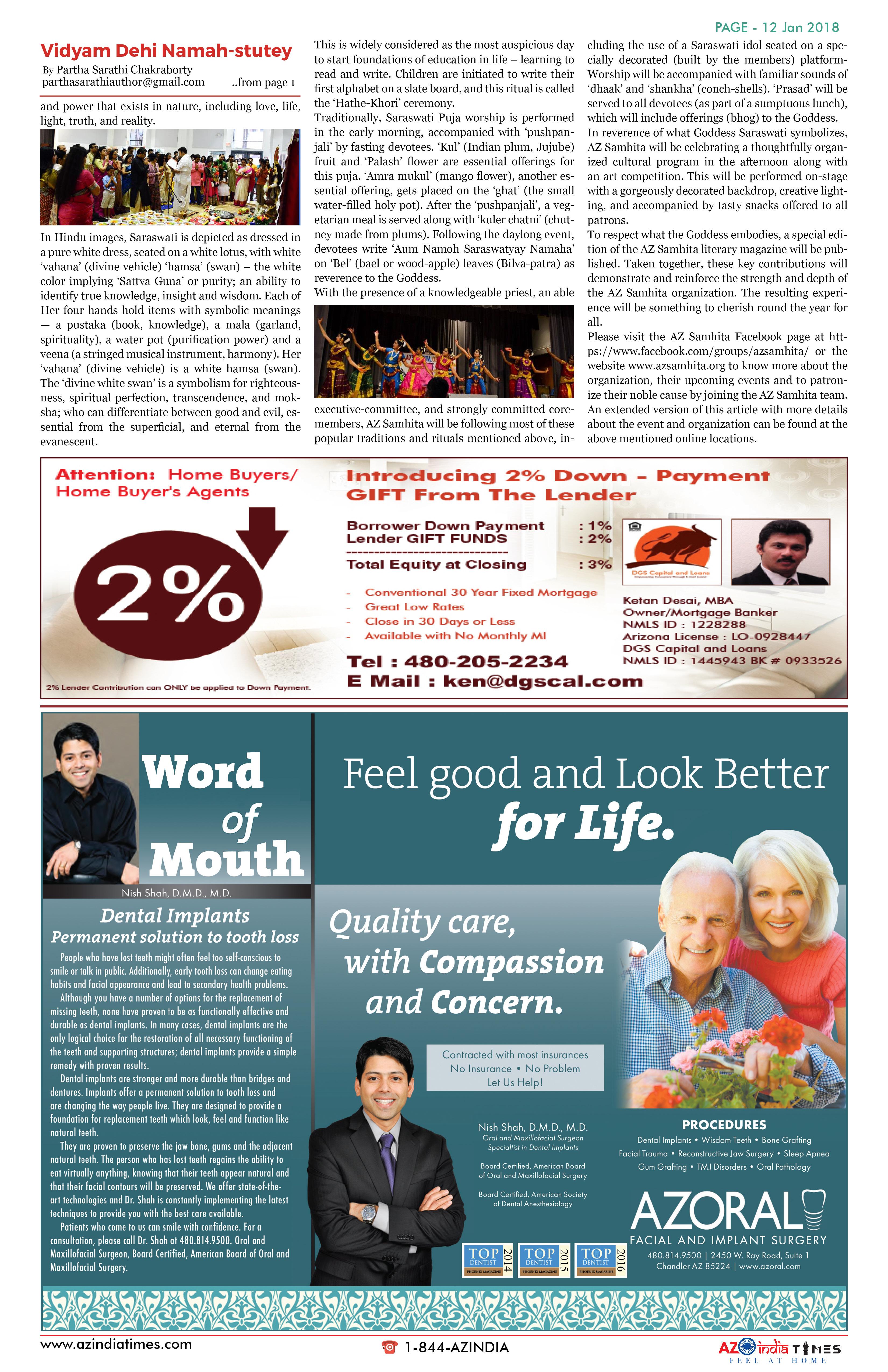 AZINIDA TIMES JANUARY EDITION12