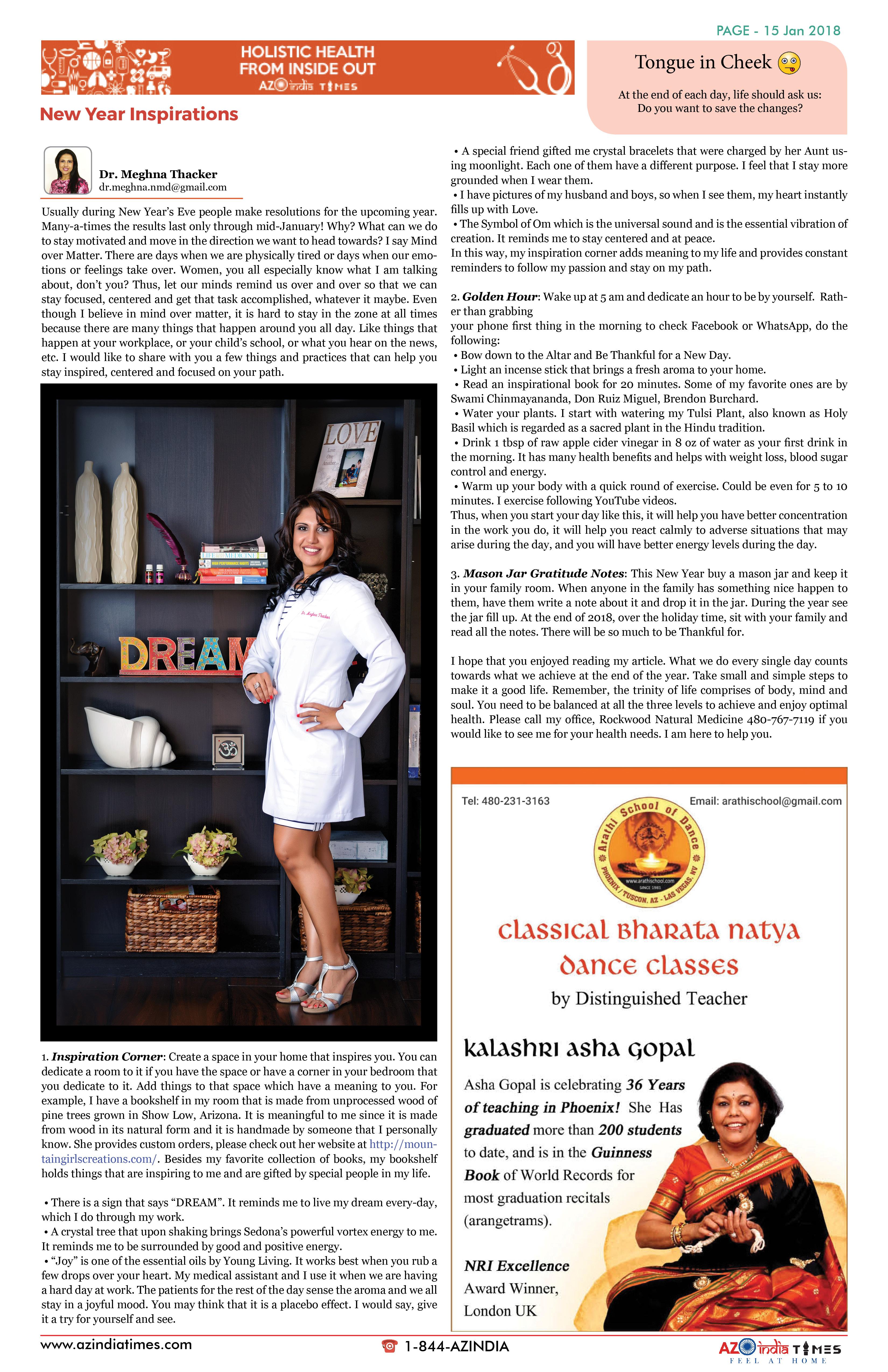AZINIDA TIMES JANUARY EDITION15