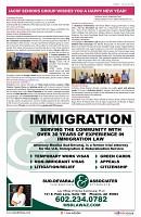 AZINIDA TIMES JANUARY EDITION16