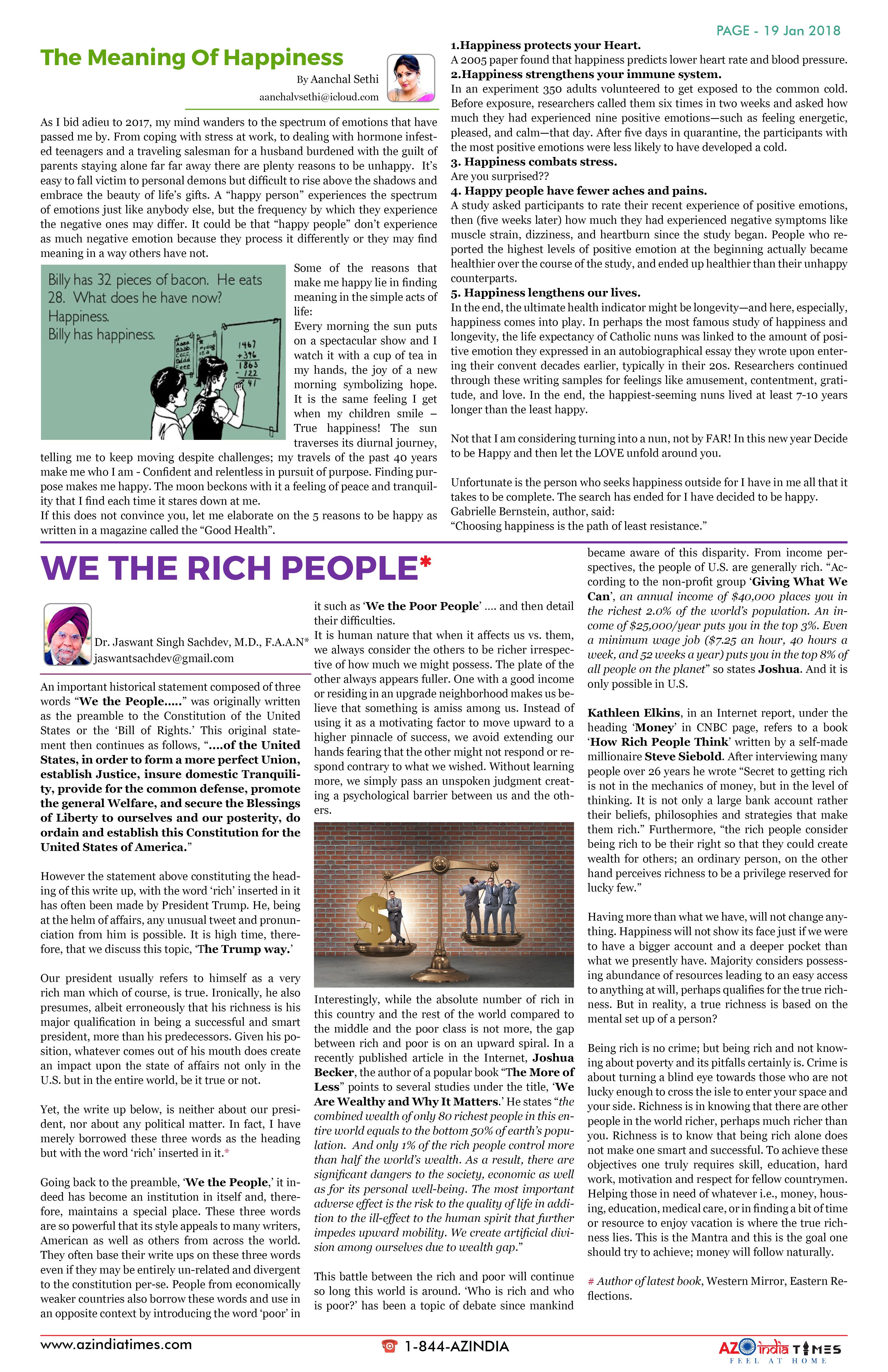 AZINIDA TIMES JANUARY EDITION19