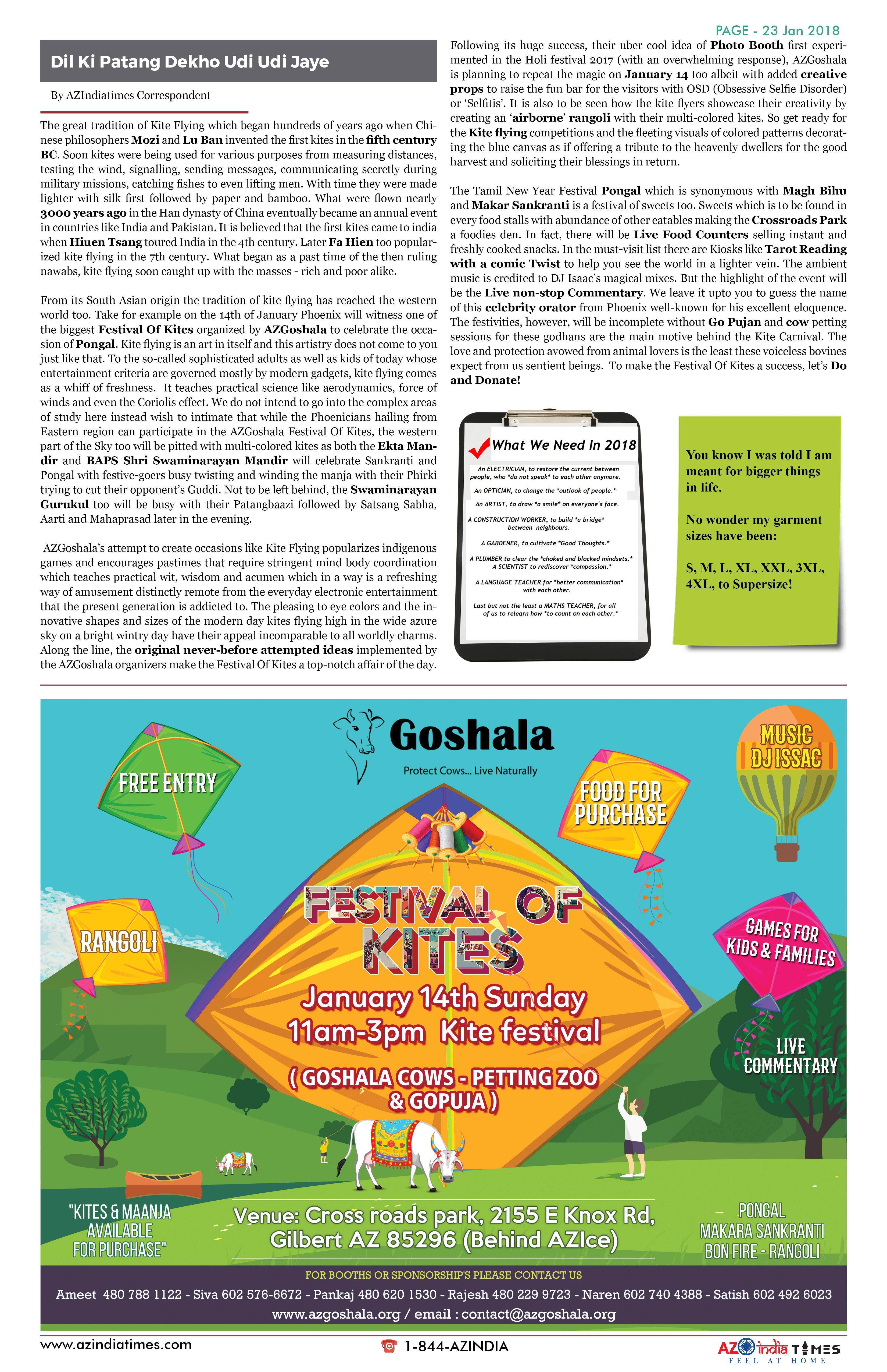 AZINIDA TIMES JANUARY EDITION23