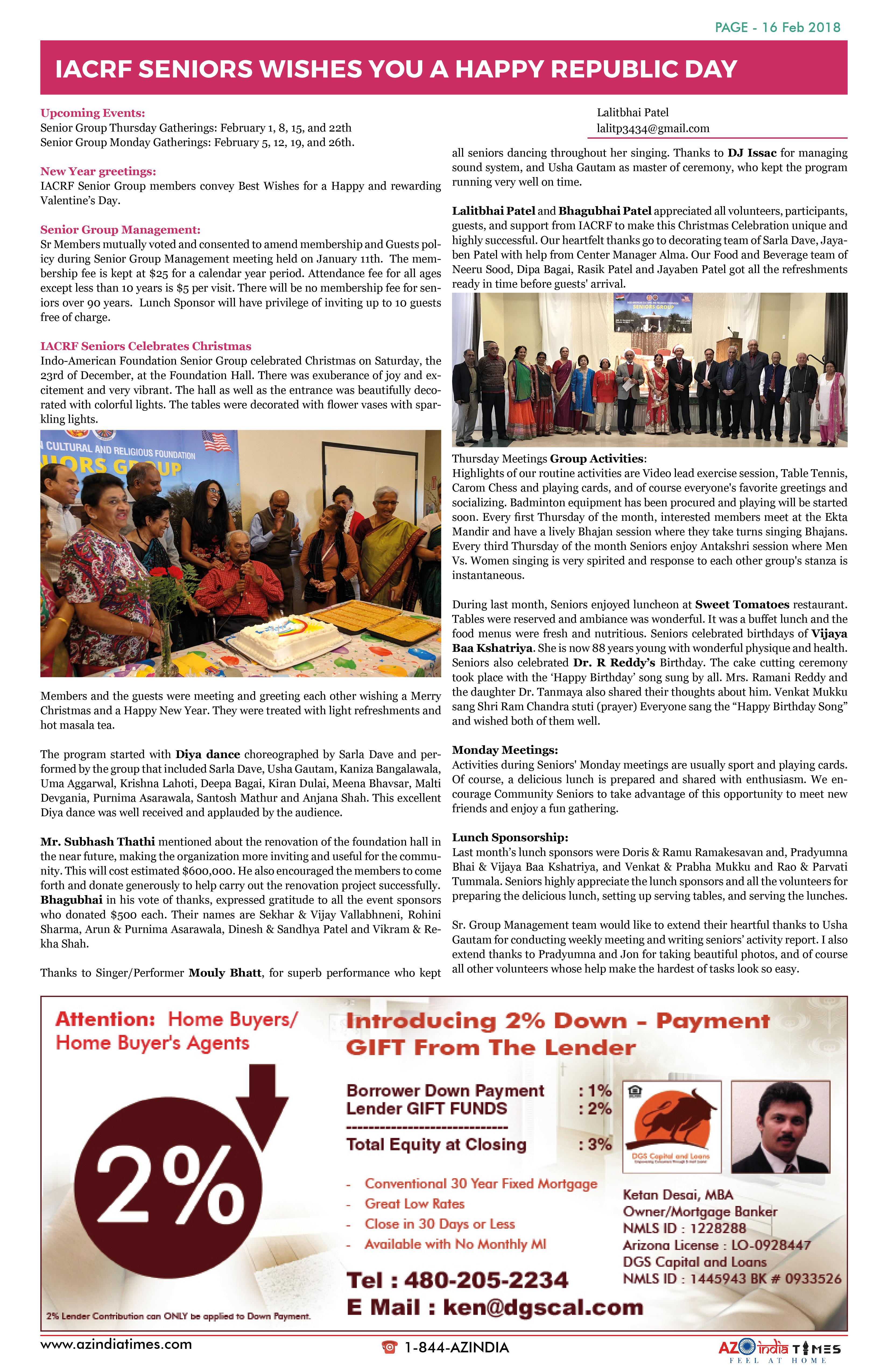 AZINIDA TIMES FEBRUARY EDITION16
