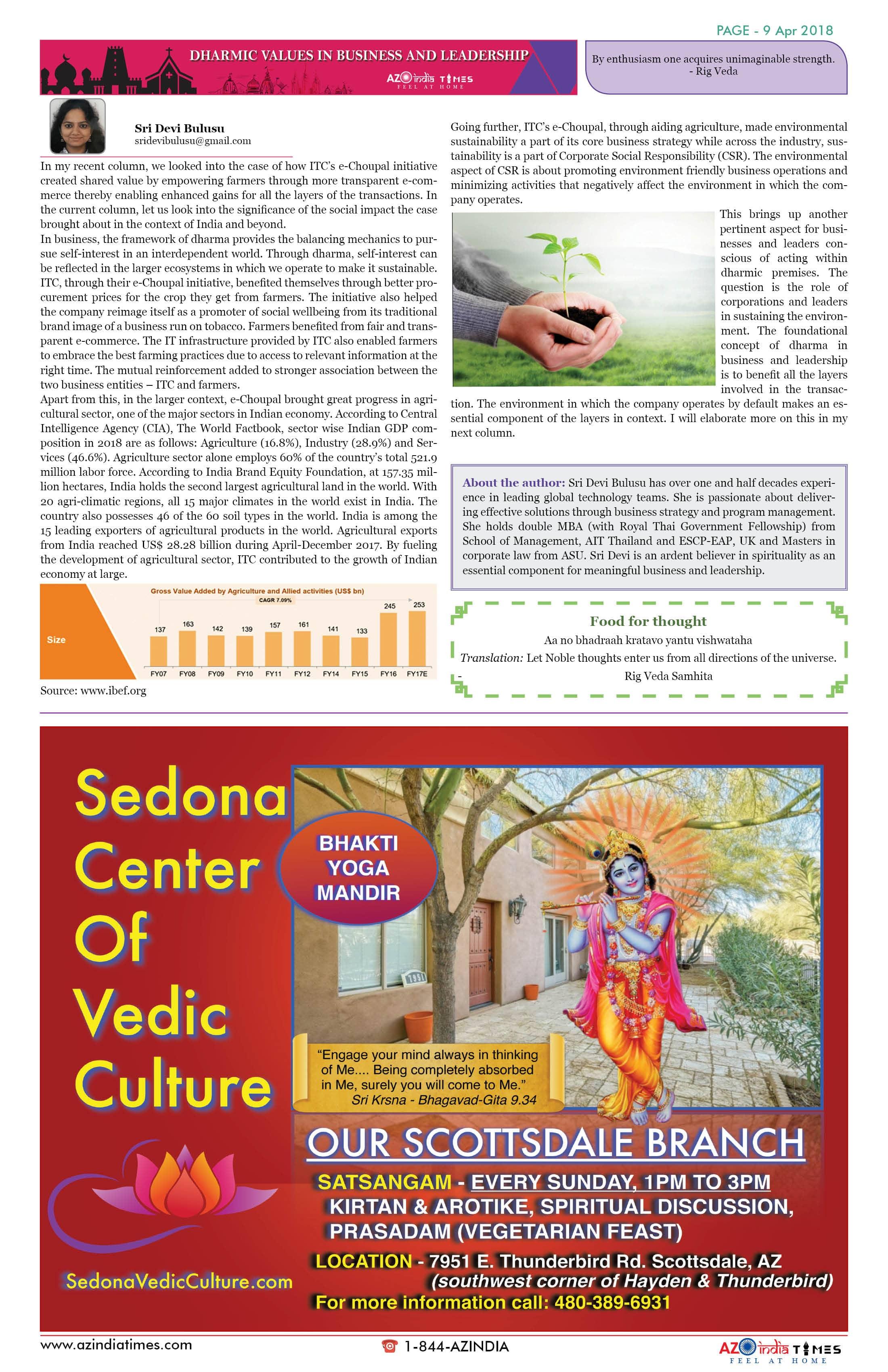 AZ INDIA APRIL EDITION 9