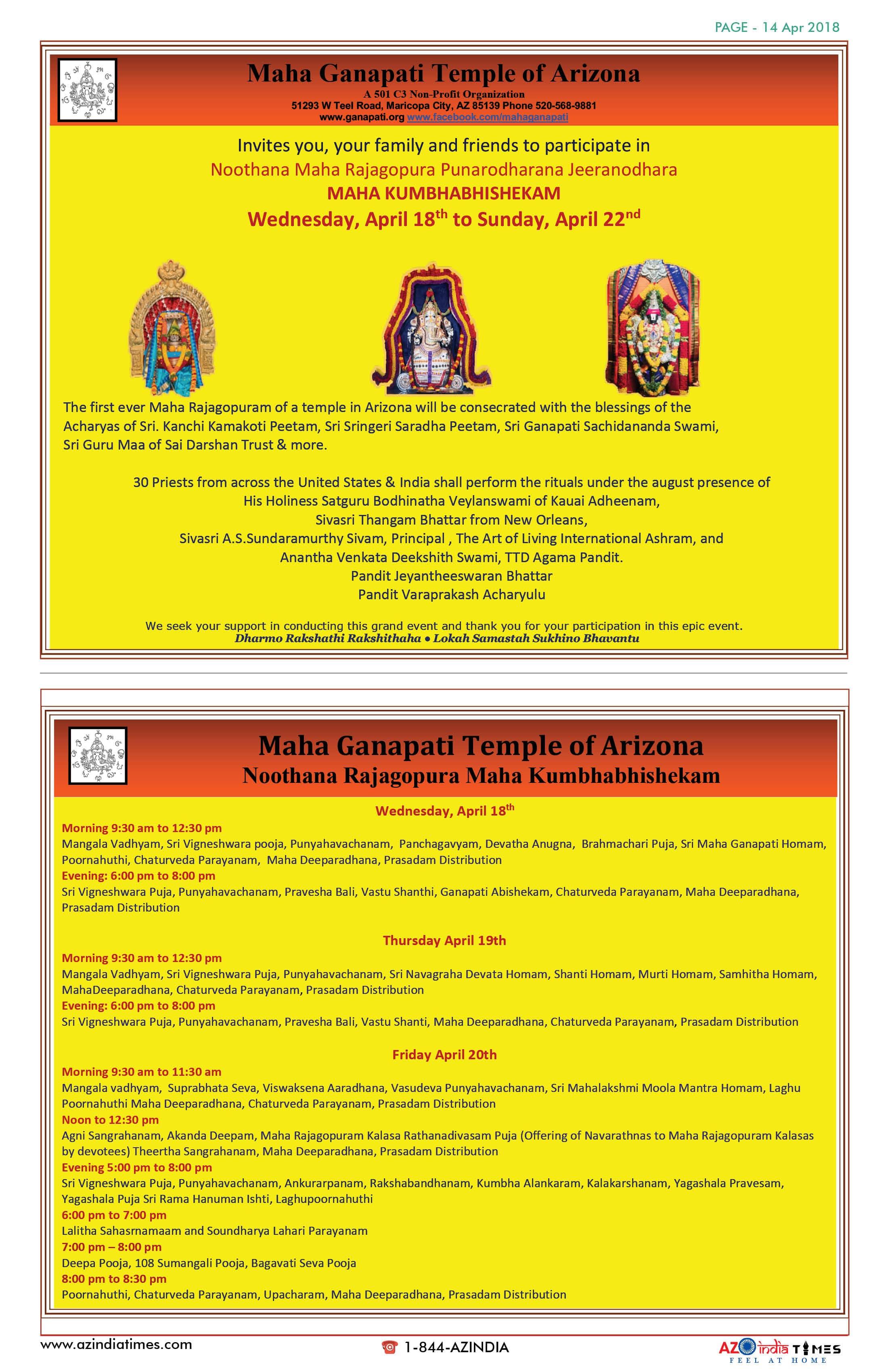 AZ INDIA APRIL EDITION 14