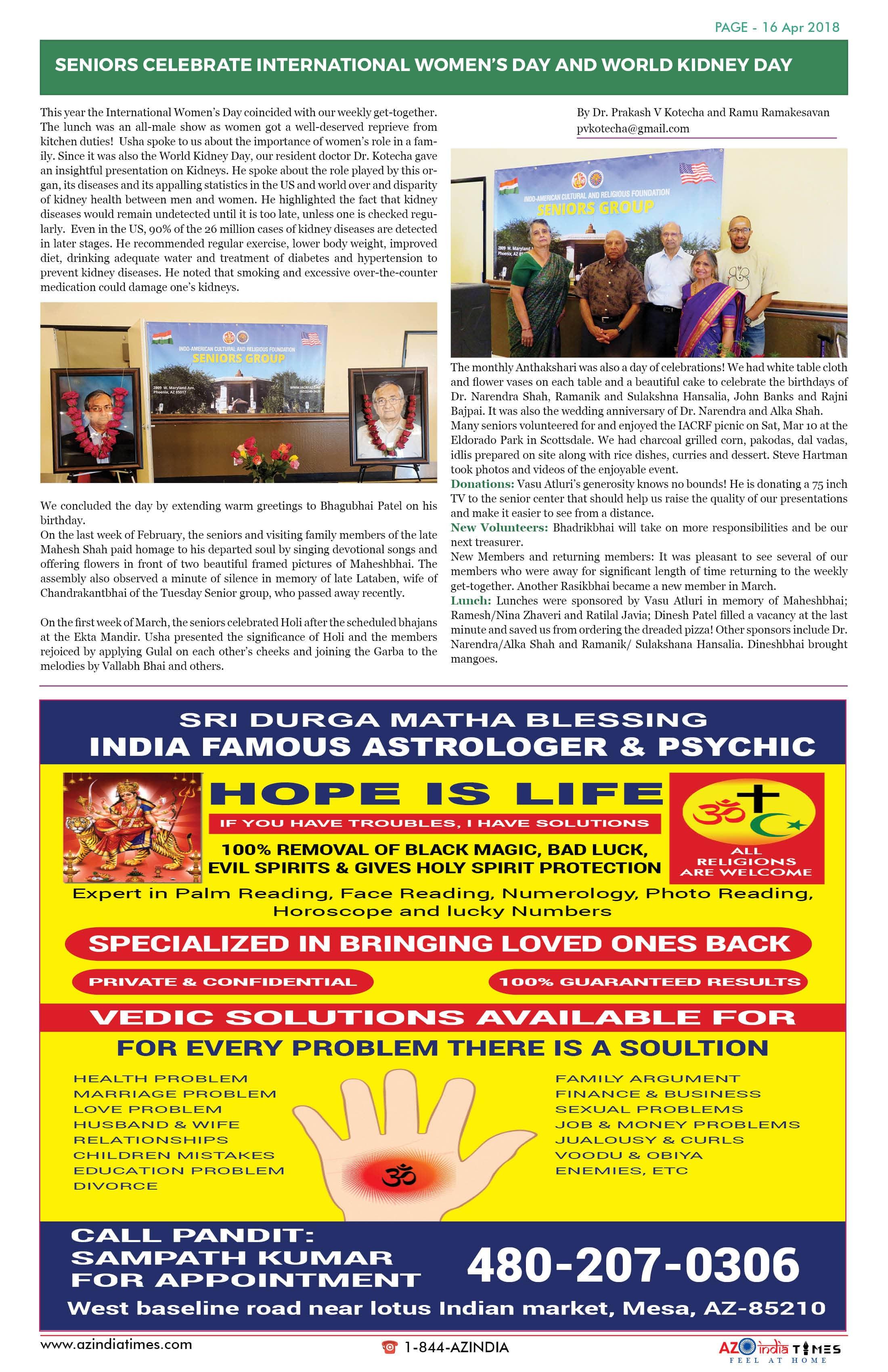 AZ INDIA APRIL EDITION 16