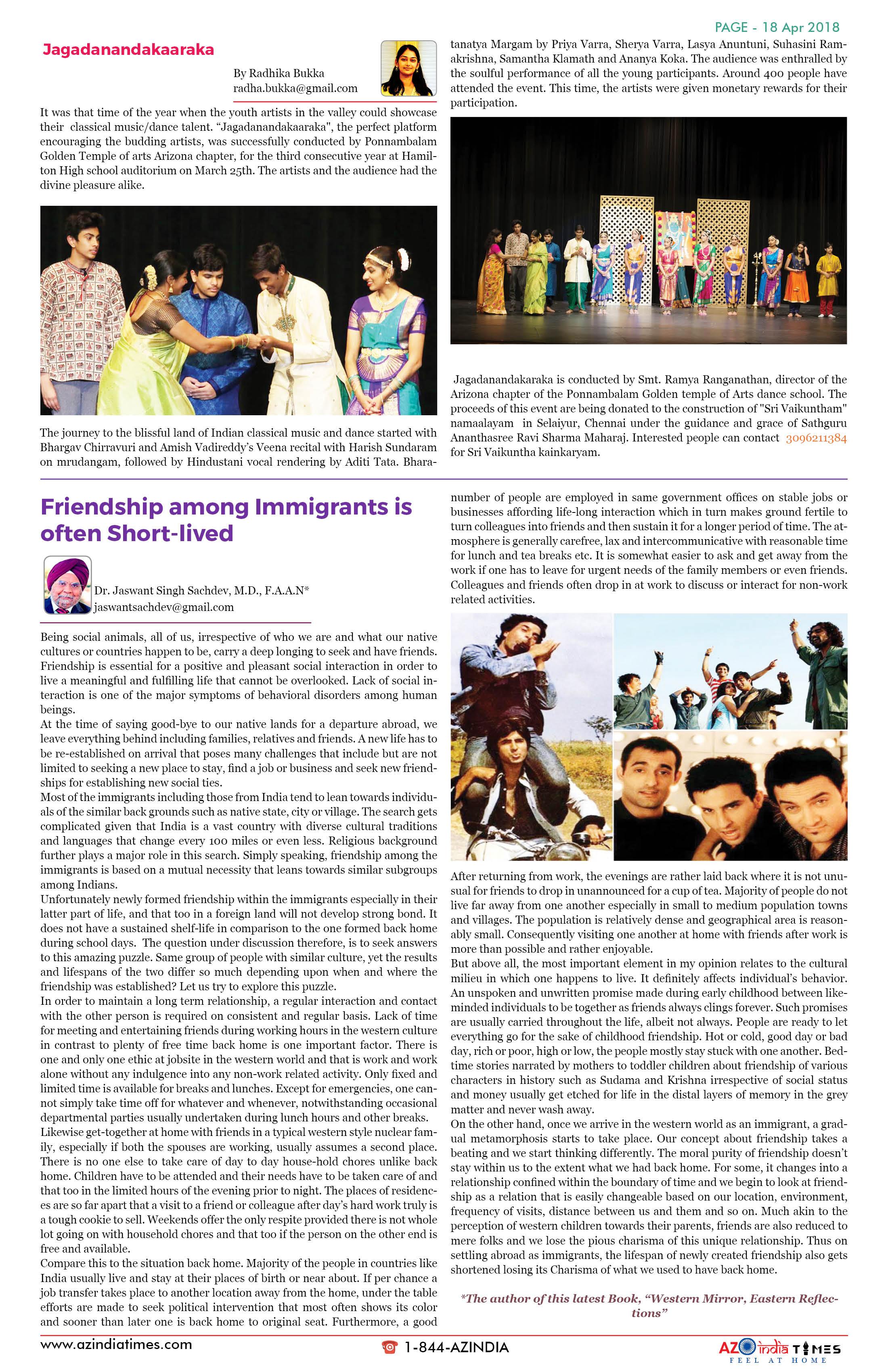 AZ INDIA APRIL EDITION 18
