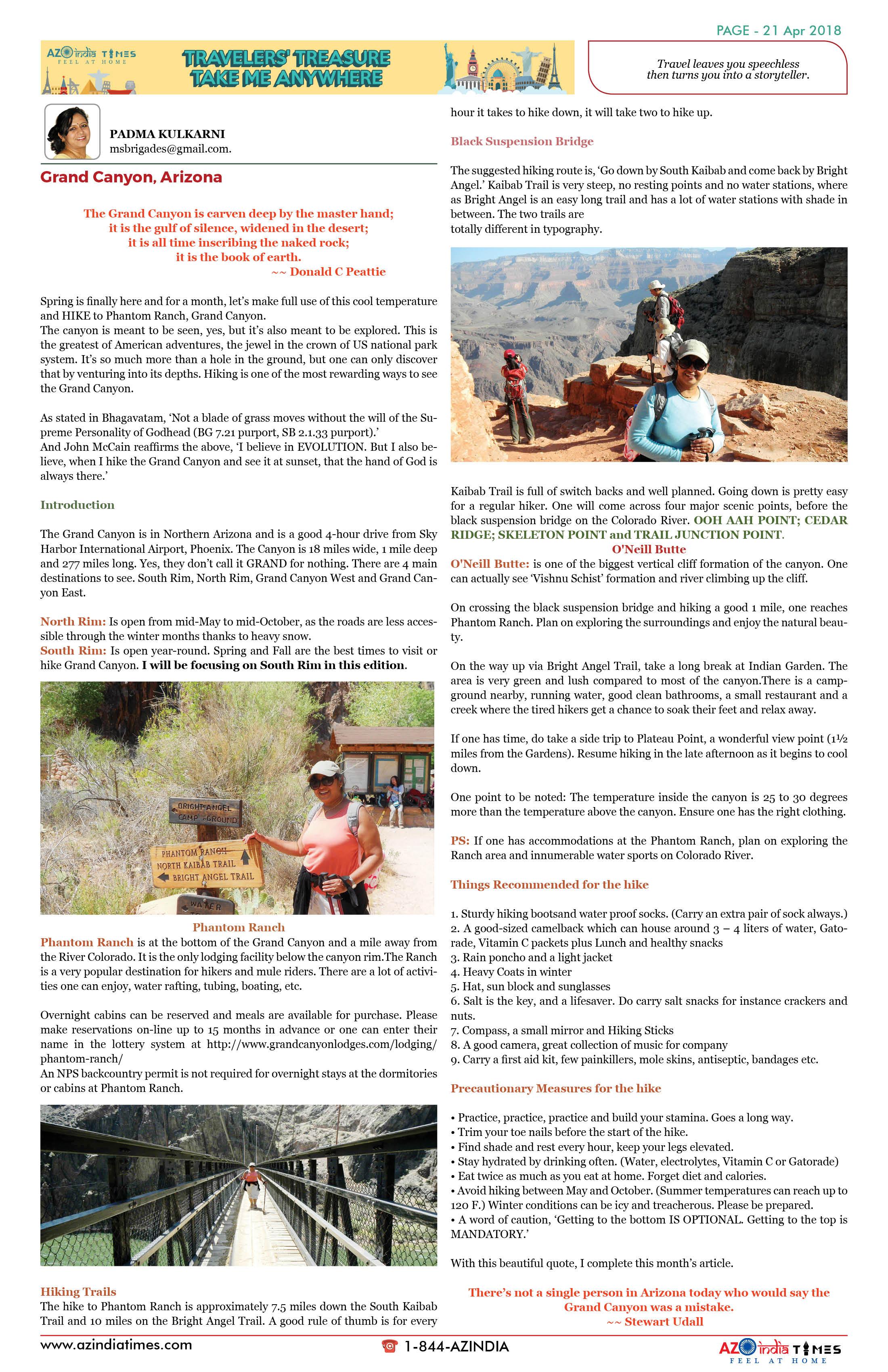 AZ INDIA APRIL EDITION 21