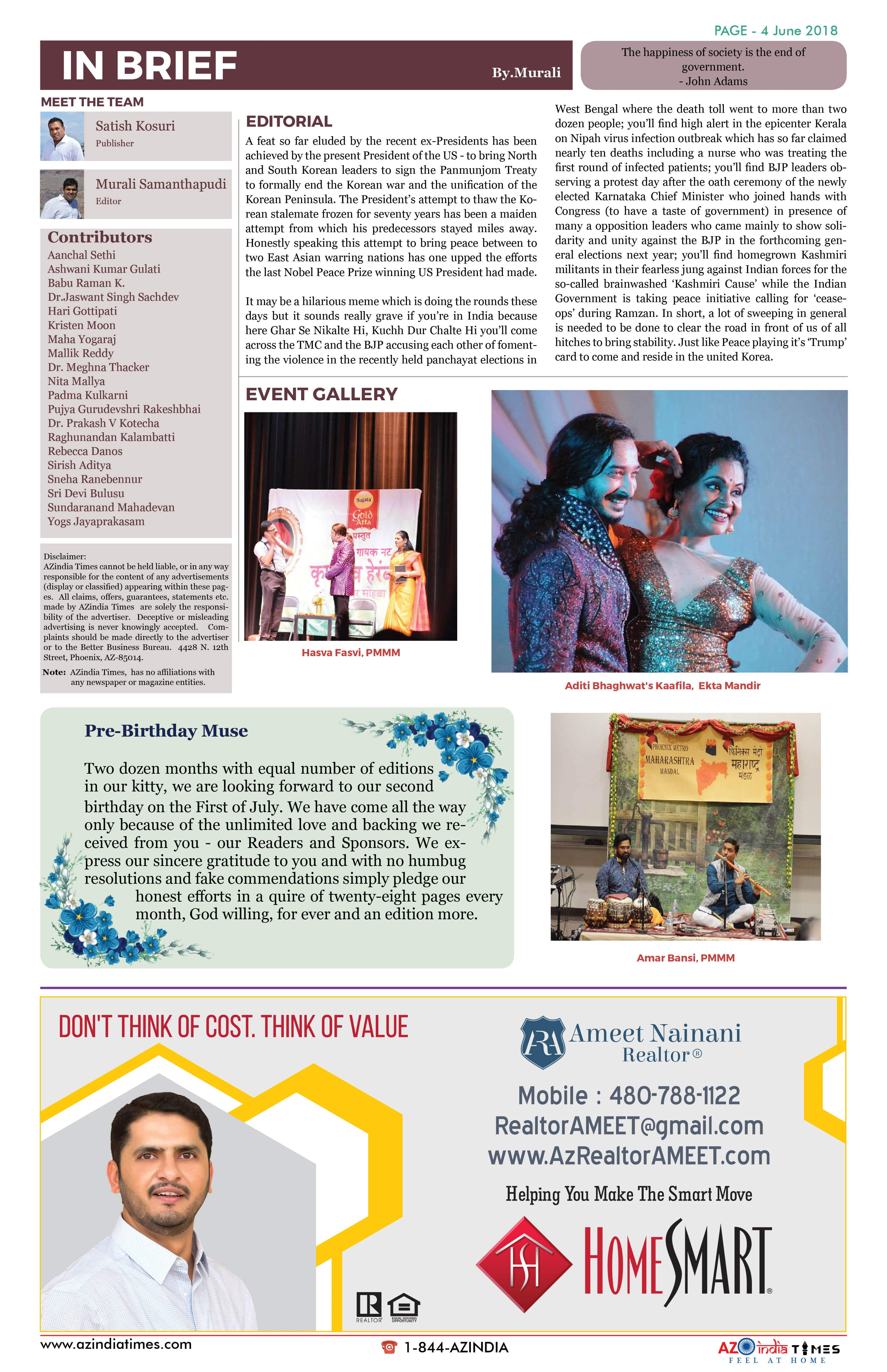 AZ INDIA JUNE EDITION 4