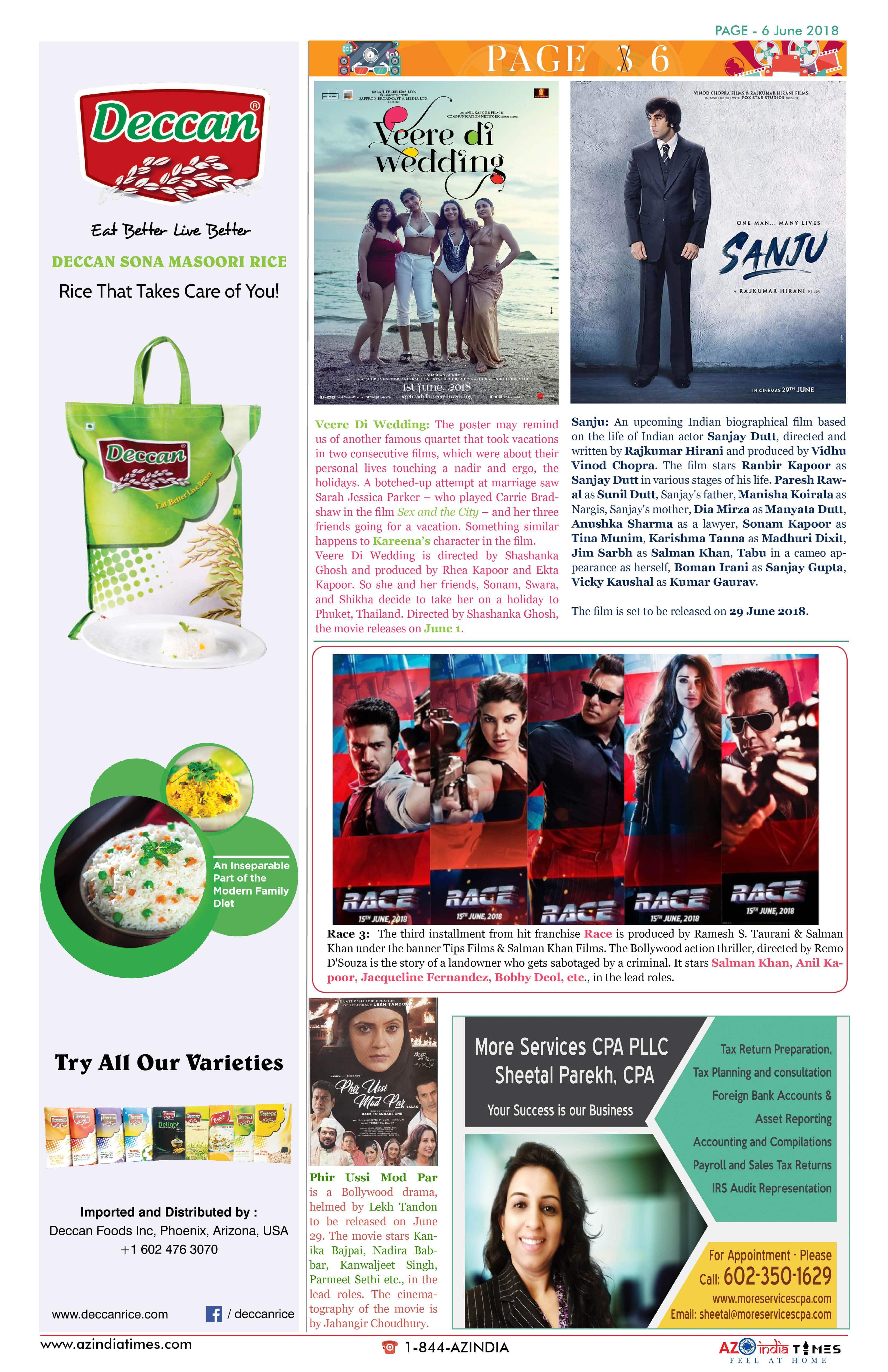 AZ INDIA JUNE EDITION 6