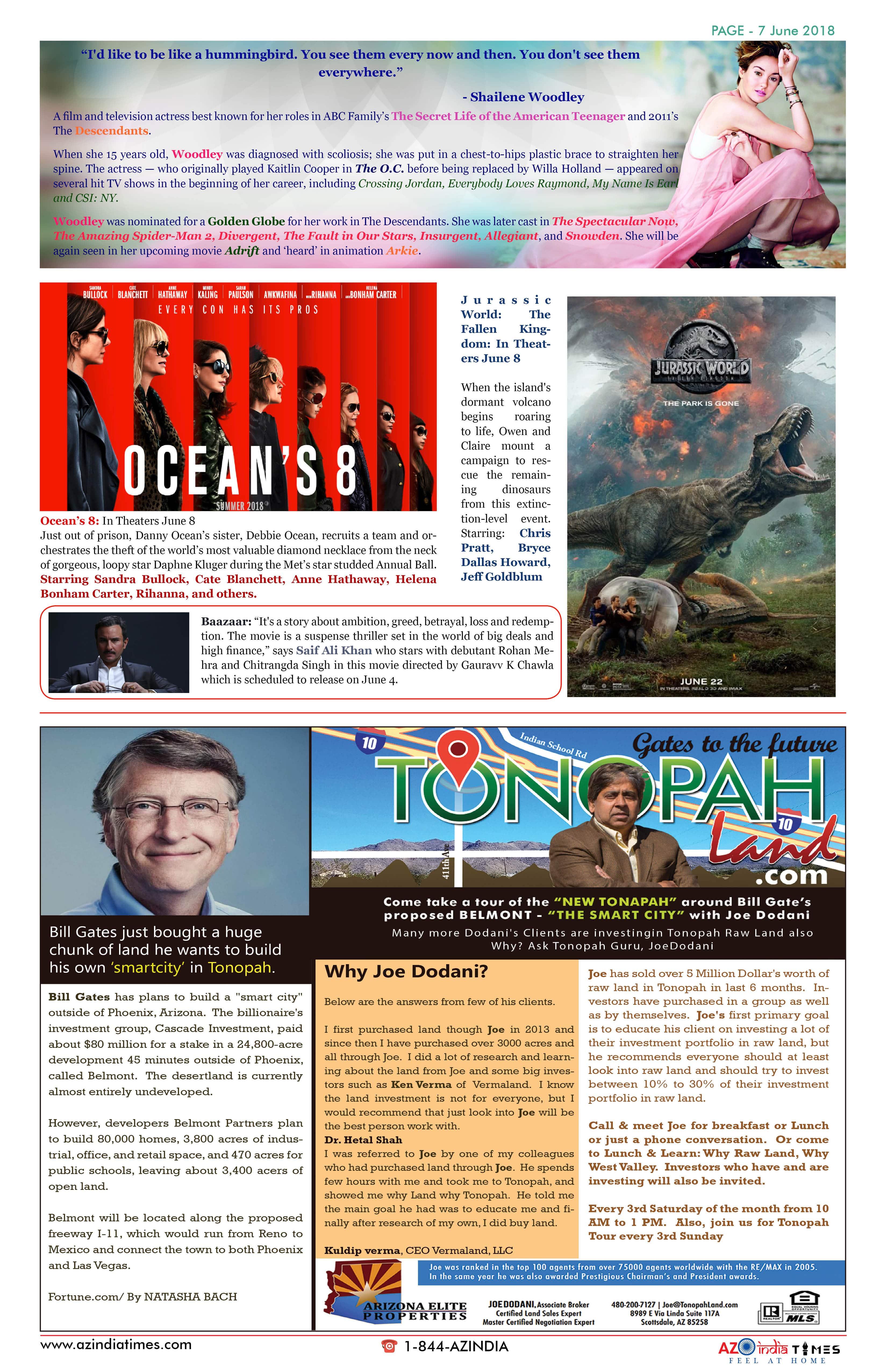 AZ INDIA JUNE EDITION 7