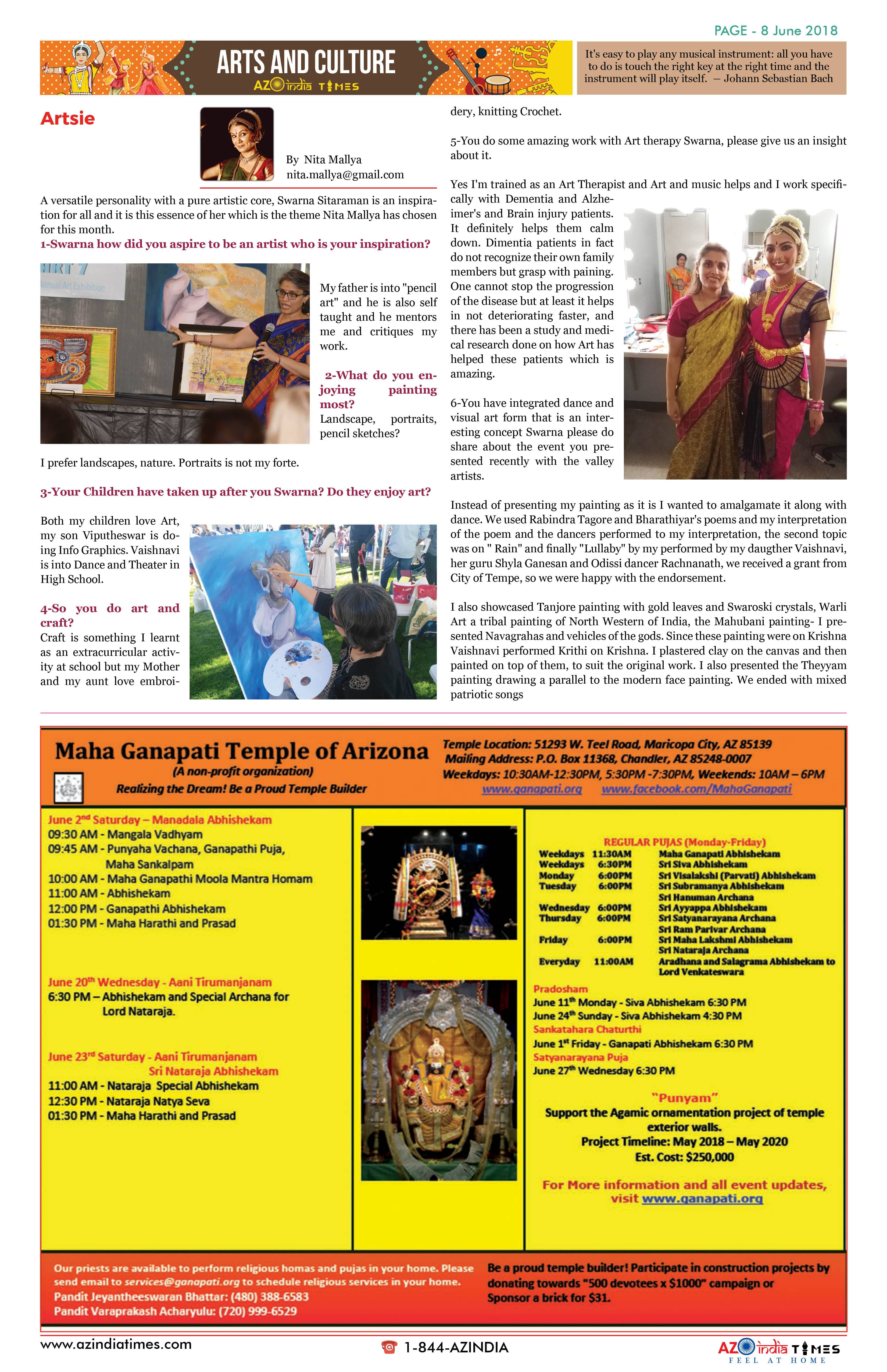 AZ INDIA JUNE EDITION 8
