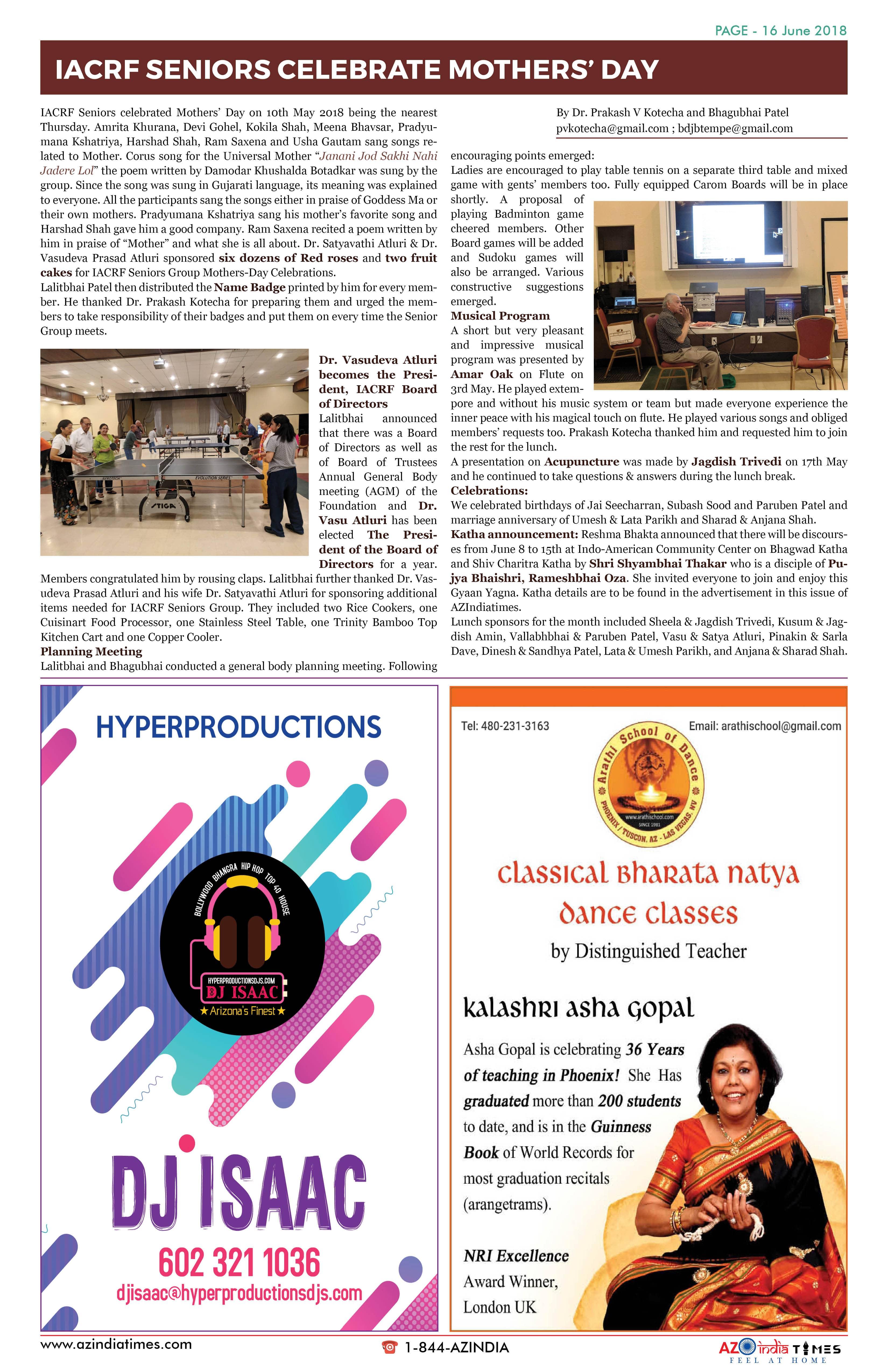 AZ INDIA JUNE EDITION 16