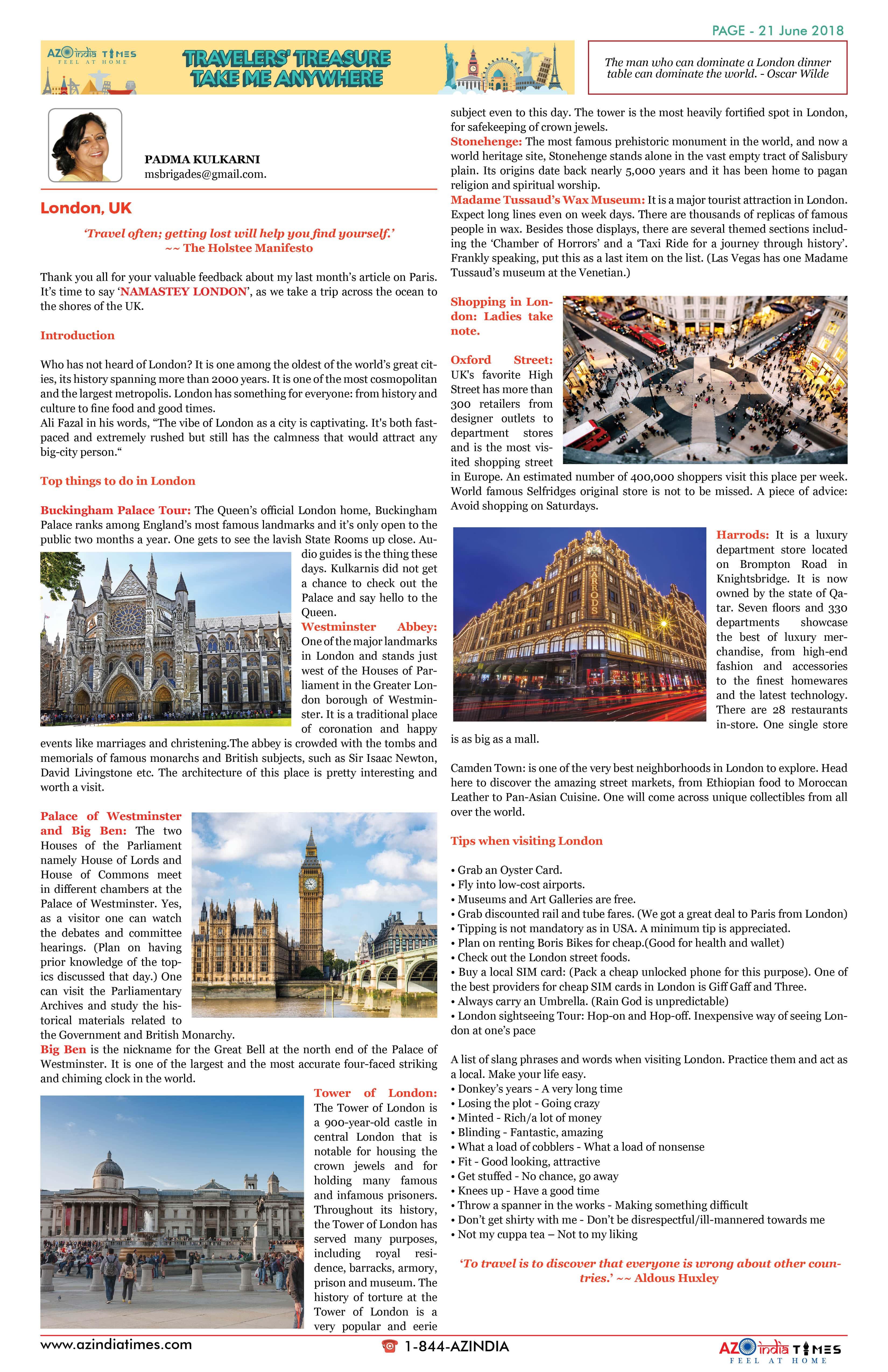 AZ INDIA JUNE EDITION 21