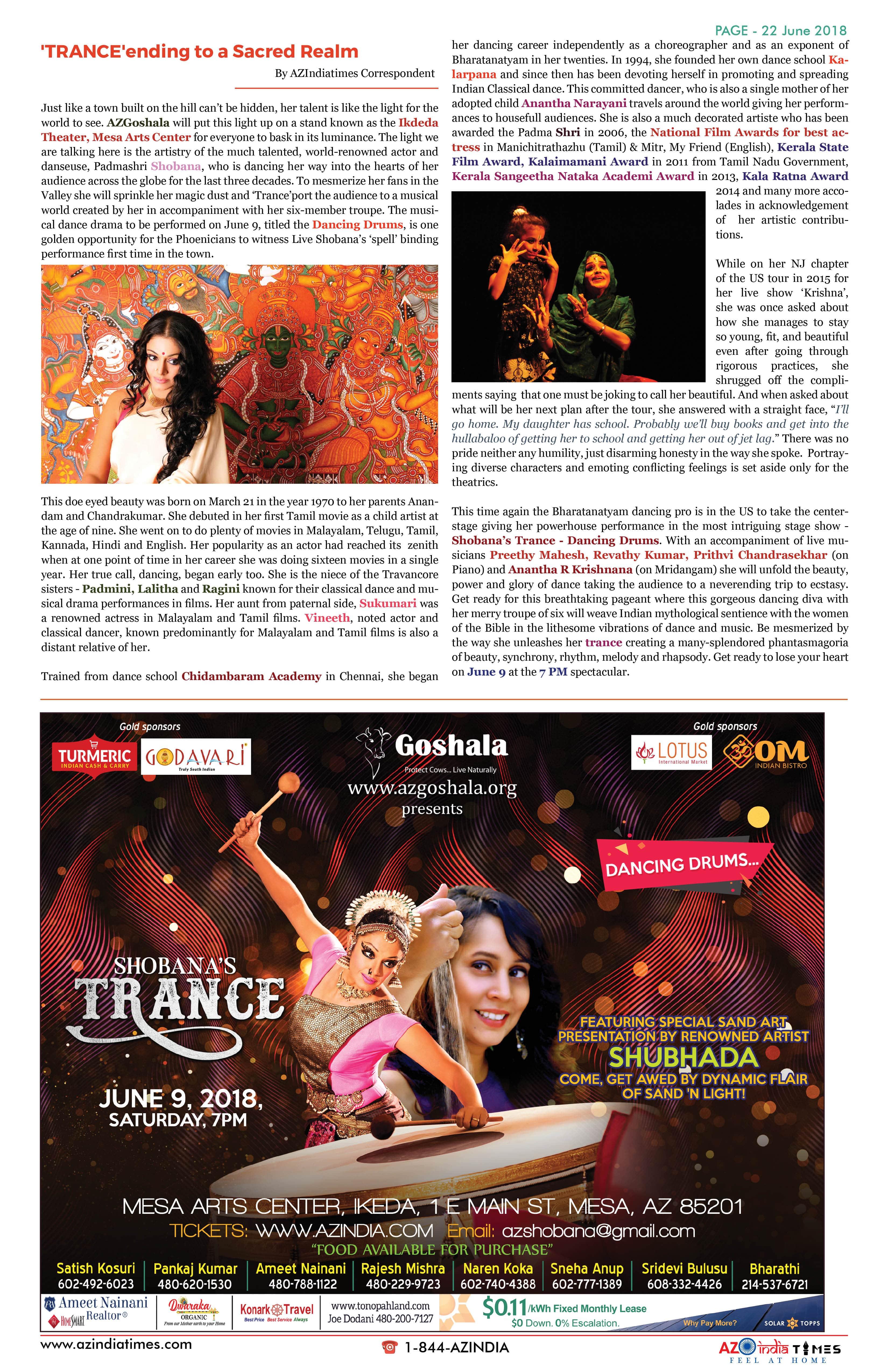 AZ INDIA JUNE EDITION 22