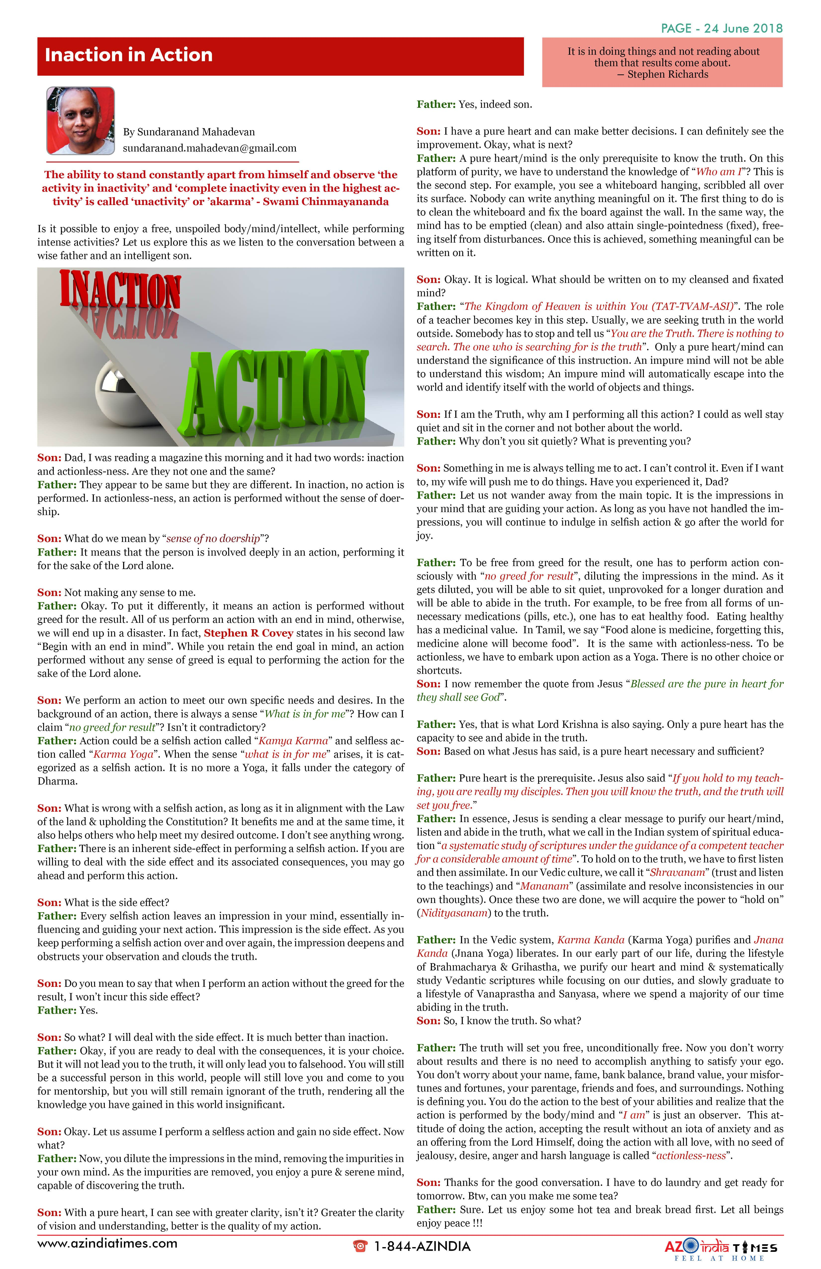 AZ INDIA JUNE EDITION 24