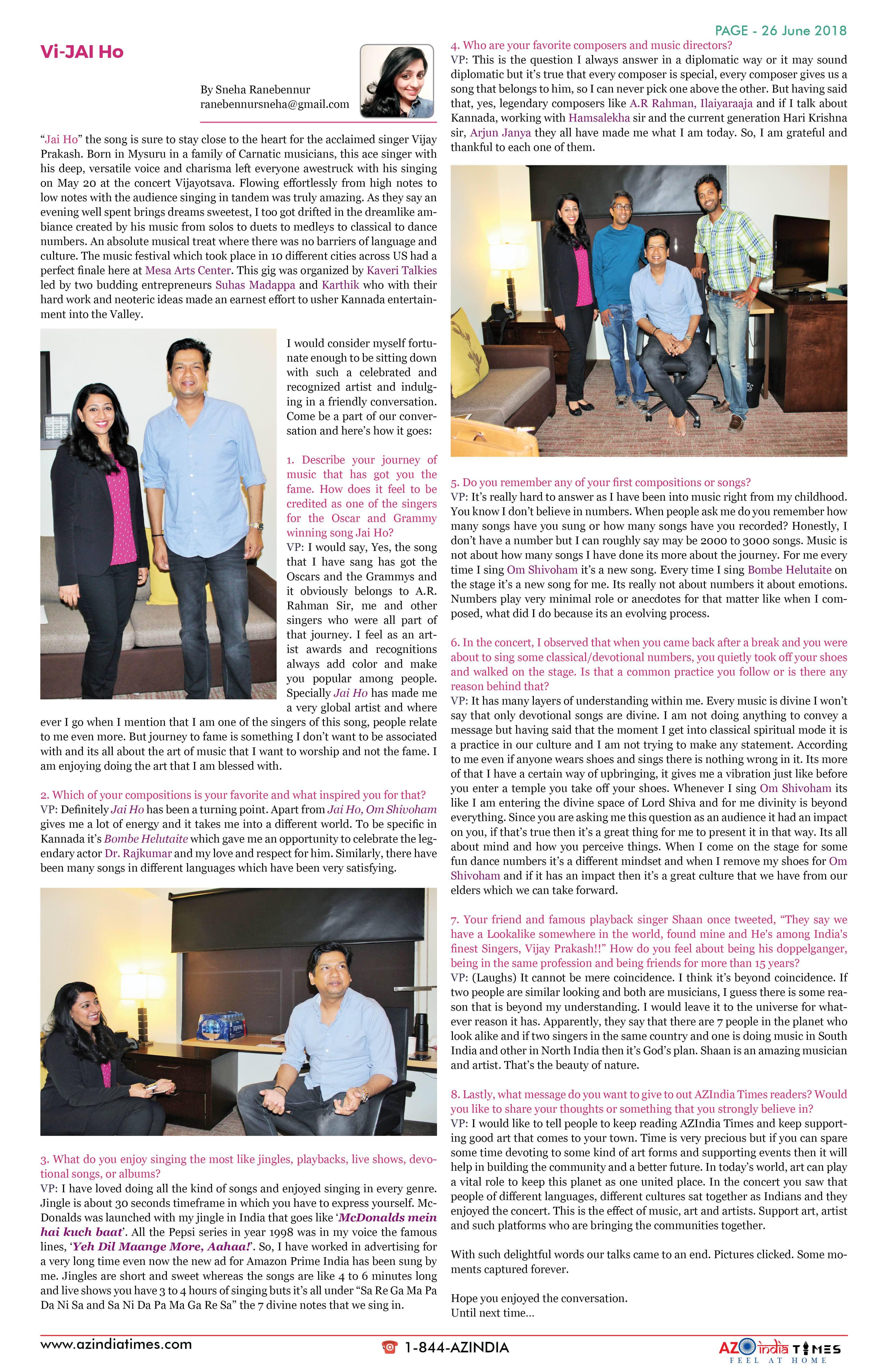 AZ INDIA JUNE EDITION 26
