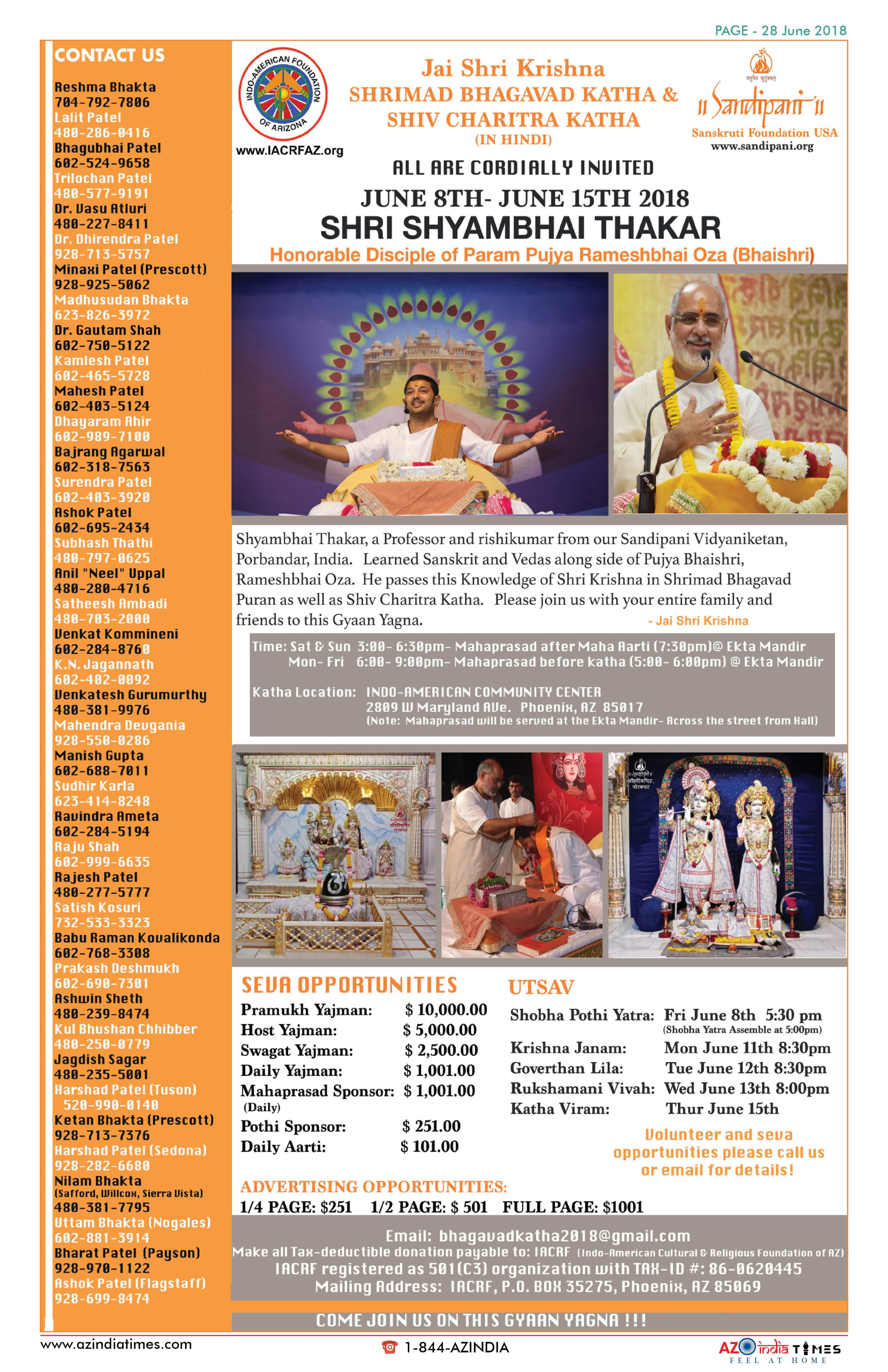AZ INDIA JUNE EDITION 28