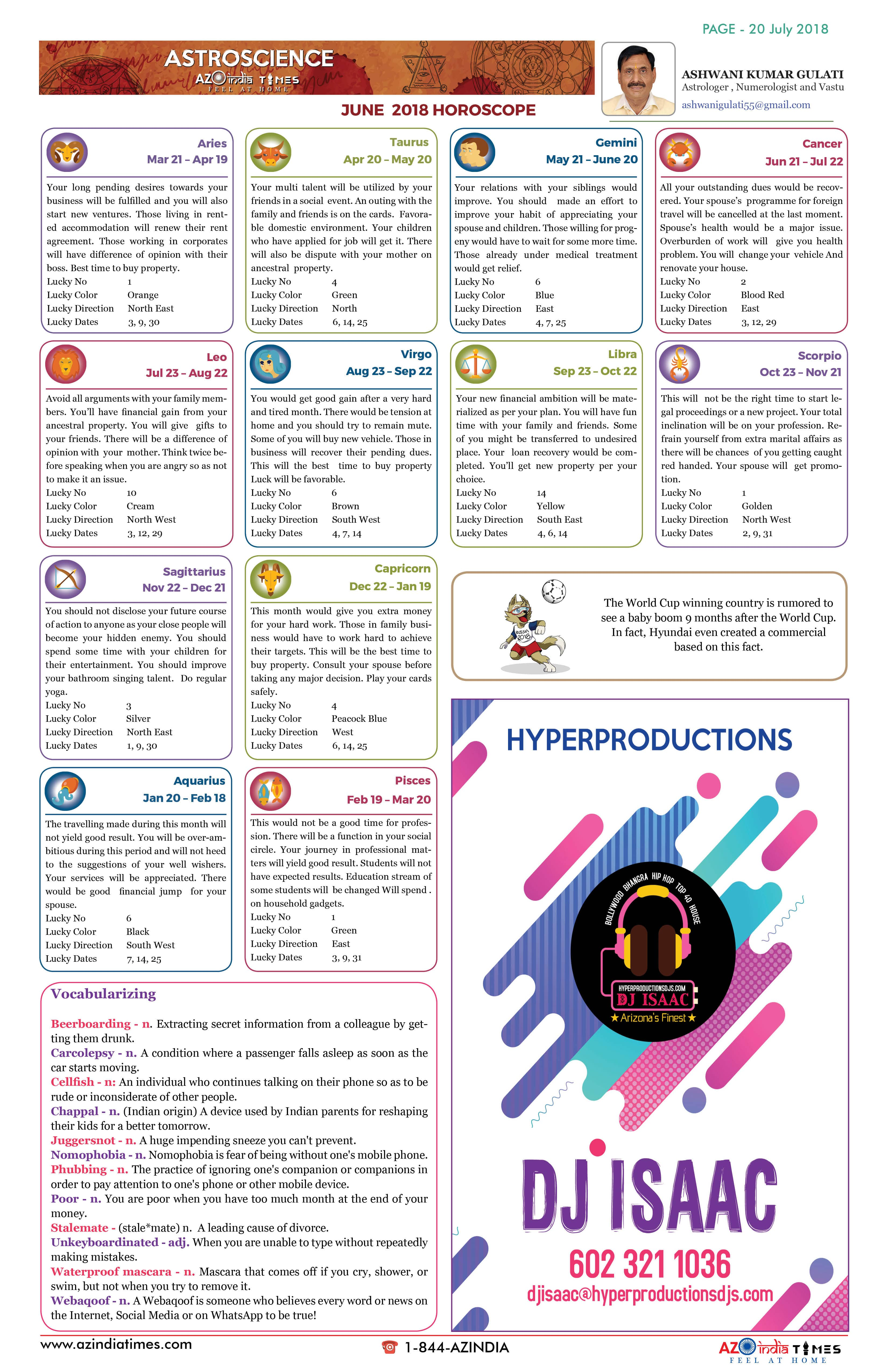 AZ INDIA JULY EDITION20