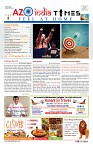 AZ INDIA SEPTEMBER  EDITION 1