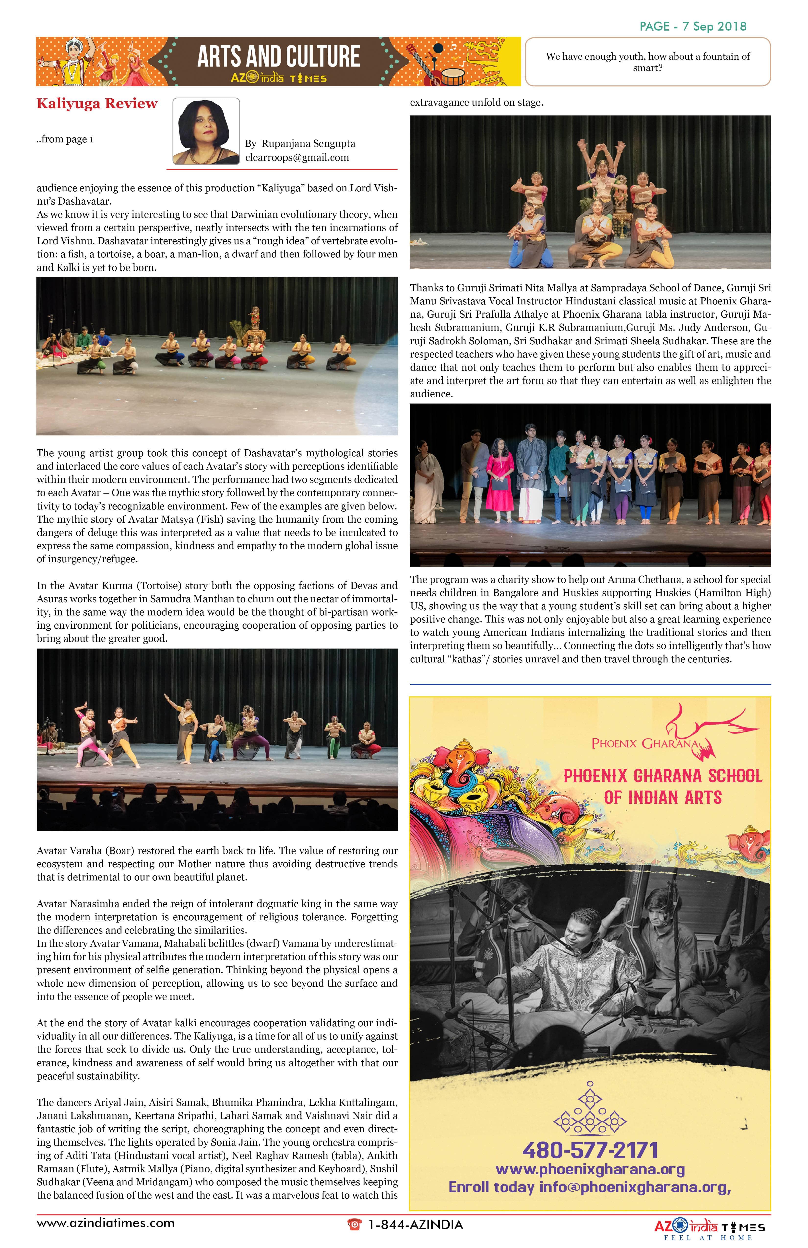 AZ INDIA SEPTEMBER  EDITION 7