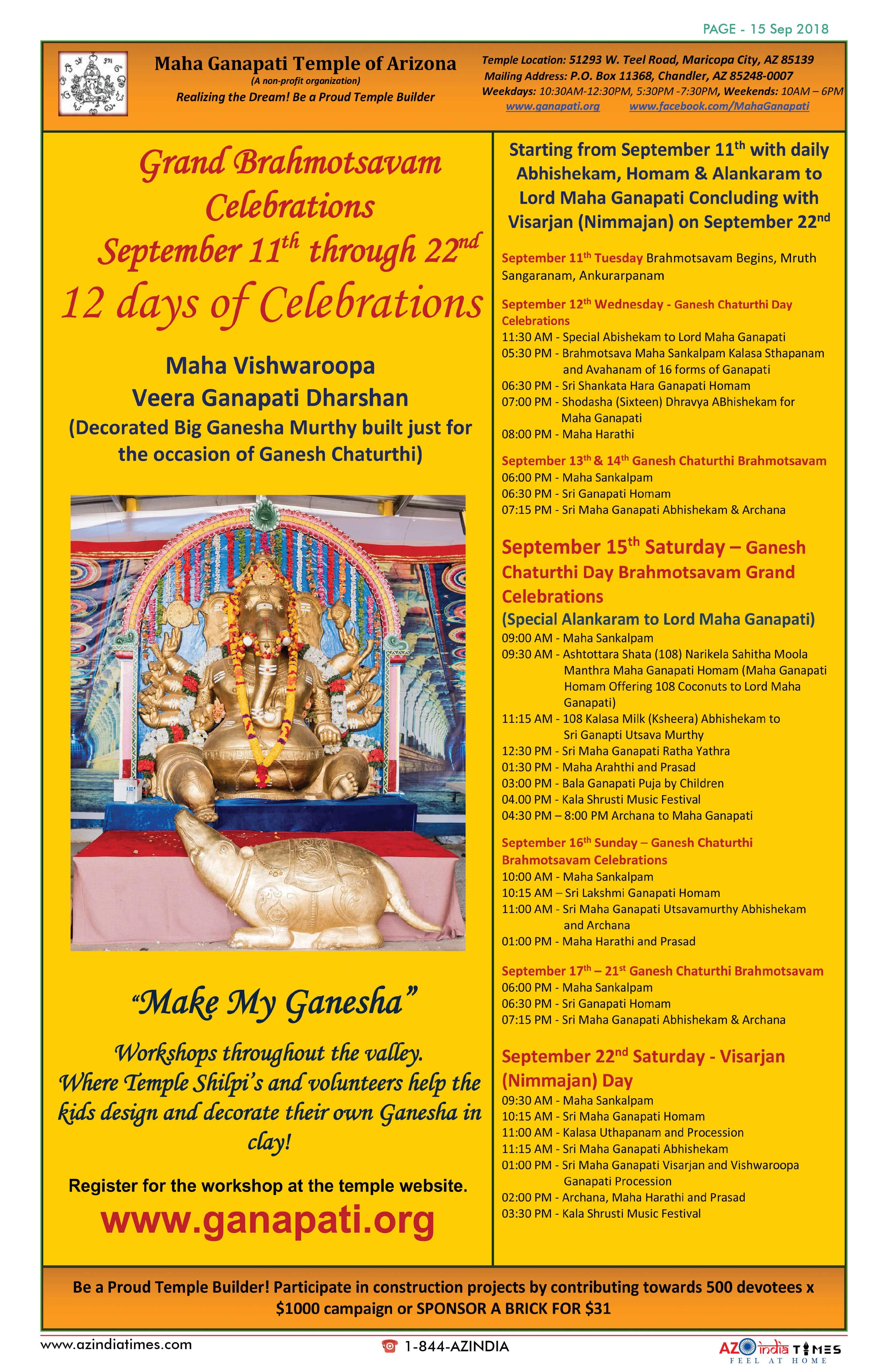 AZ INDIA SEPTEMBER  EDITION 15