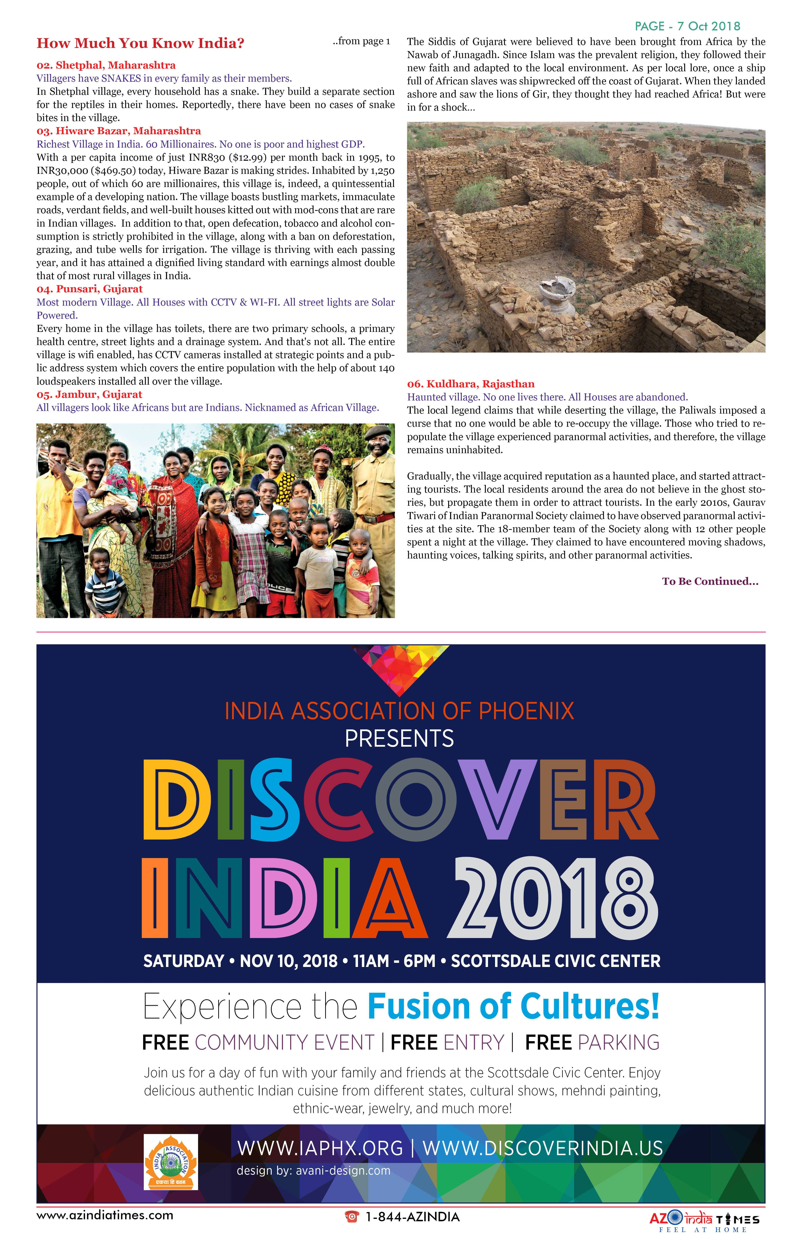 AZINDIA TIMES OCTOBER EDITION7