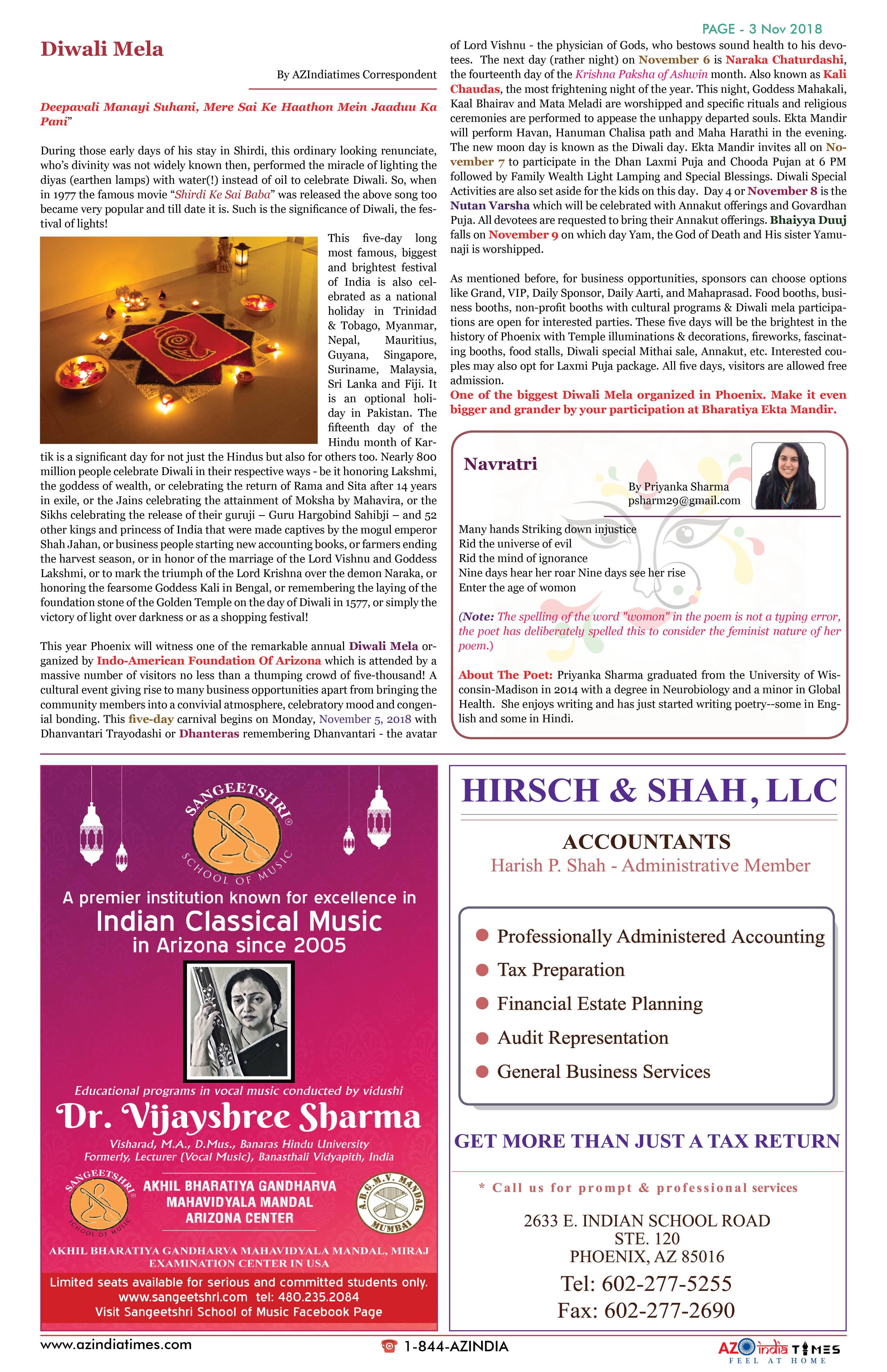 AZ INDIA NOVEMBER  EDITION3