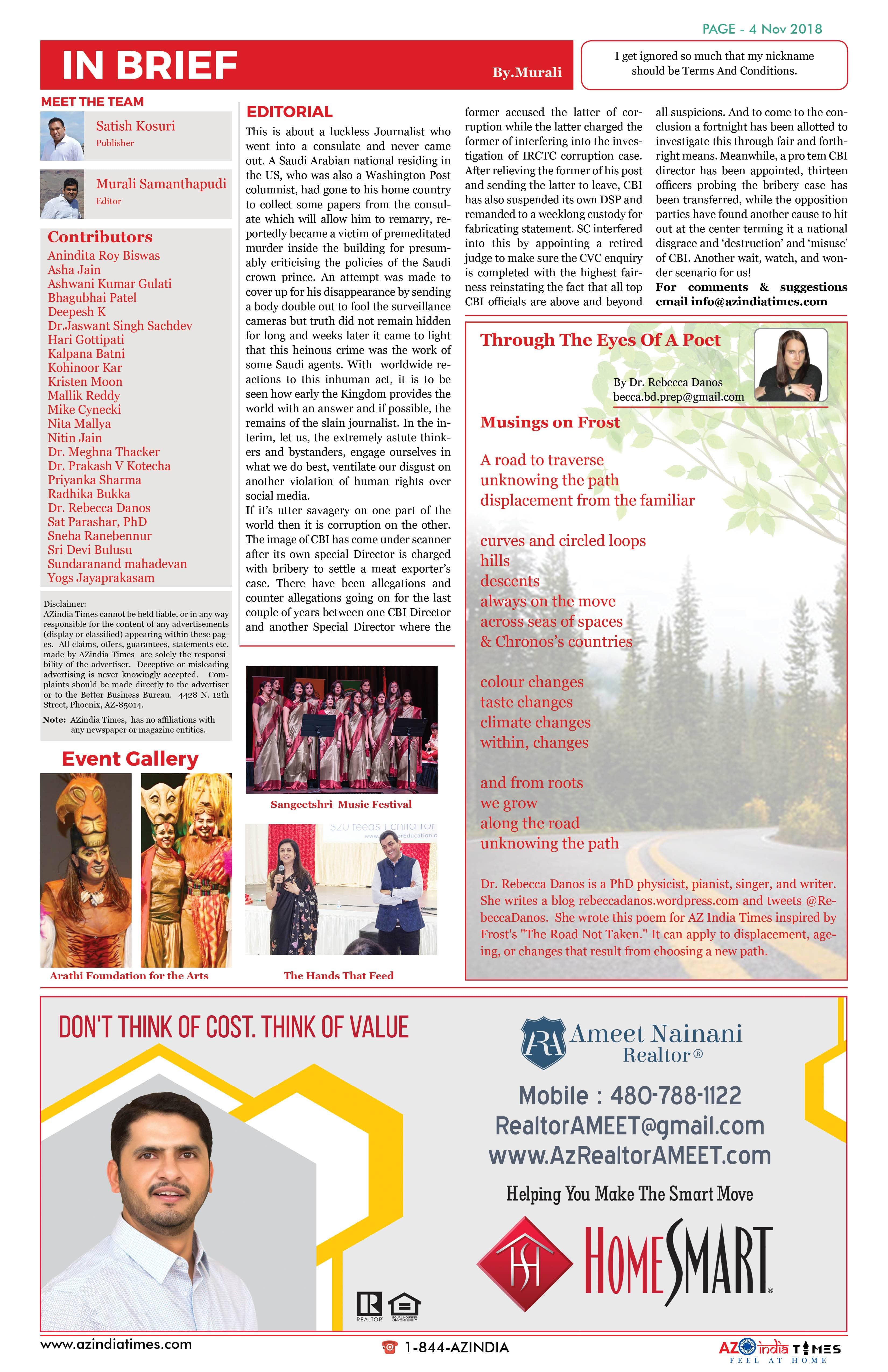 AZ INDIA NOVEMBER  EDITION4