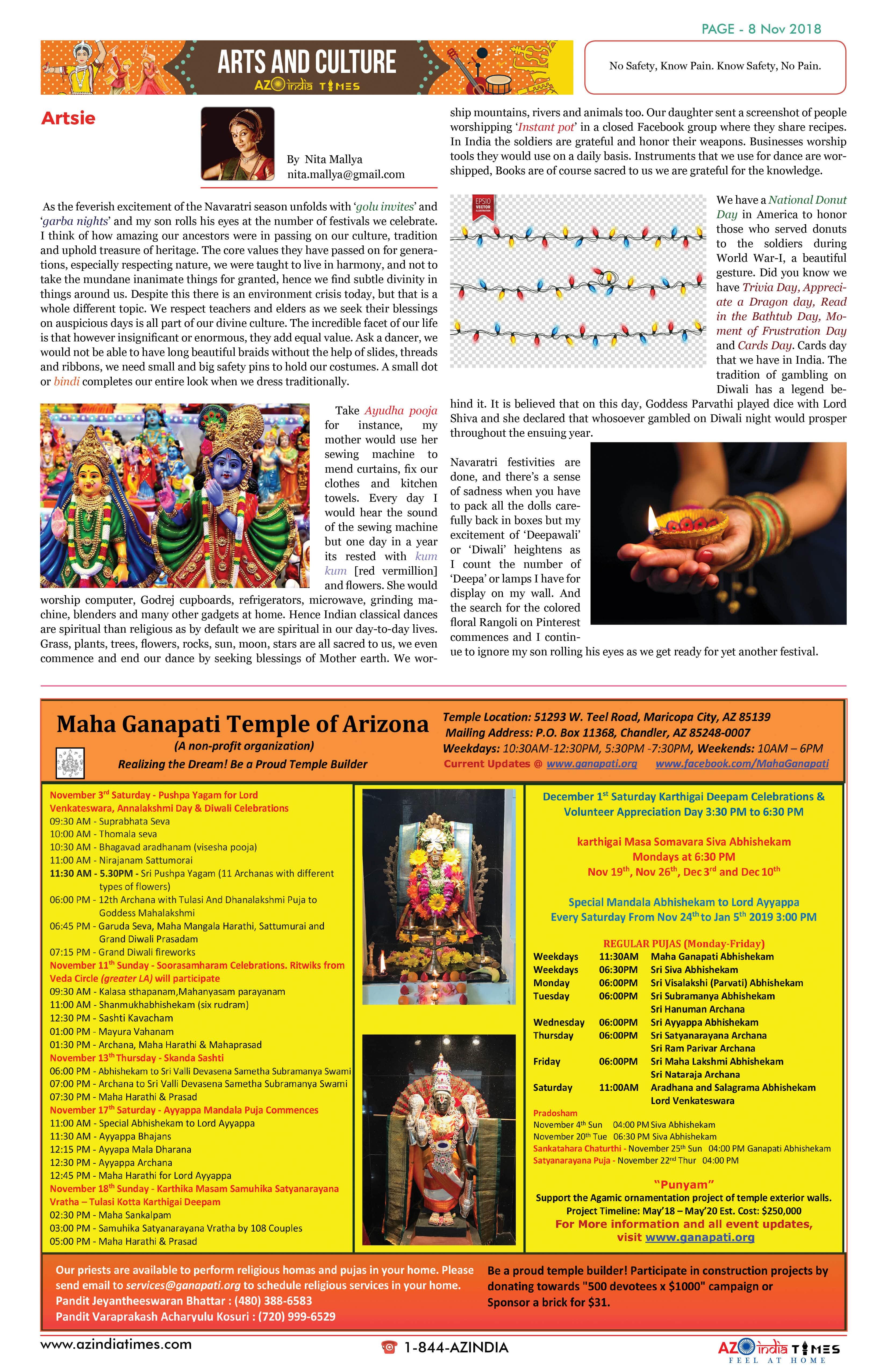 AZ INDIA NOVEMBER  EDITION8