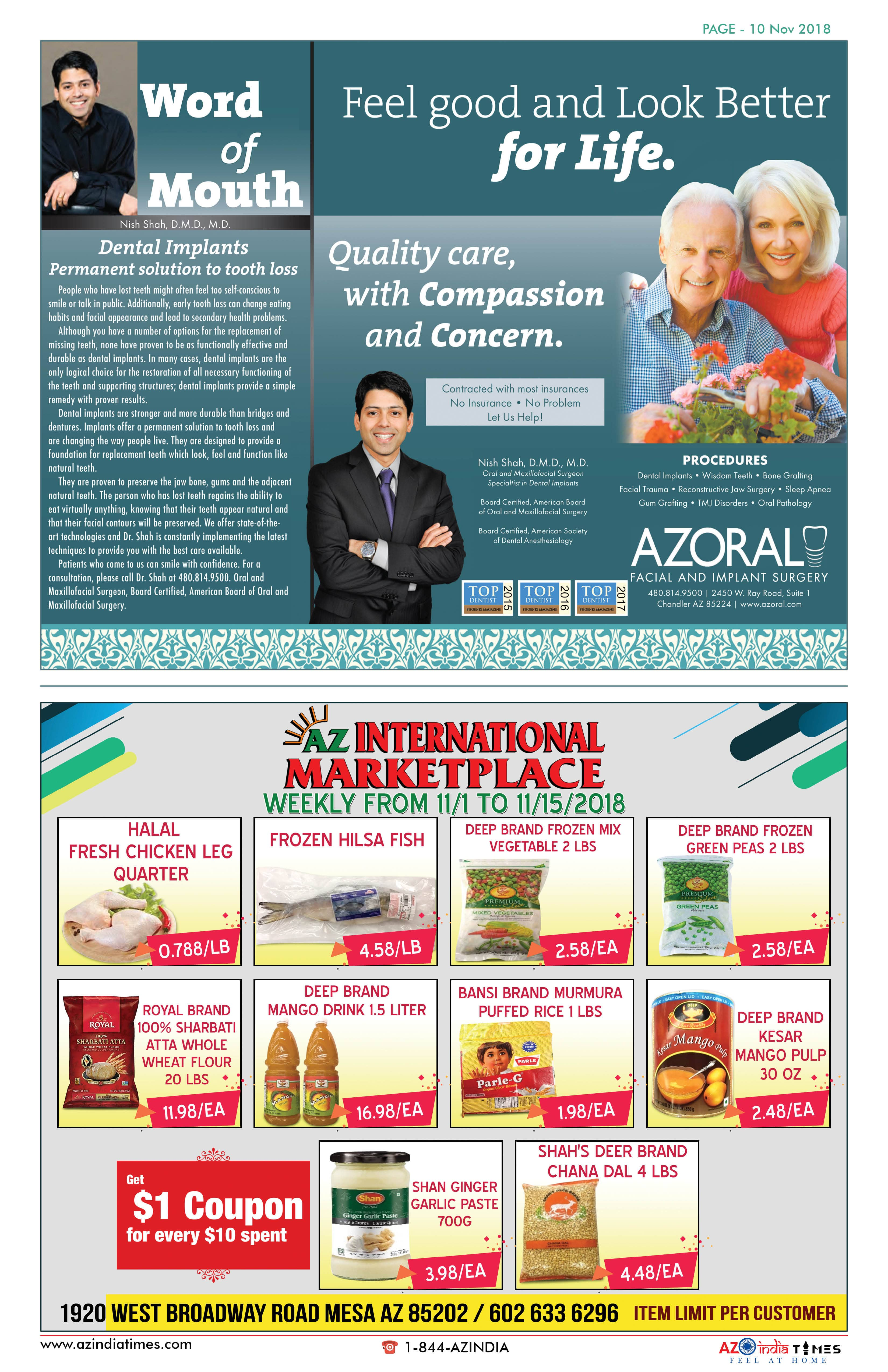 AZ INDIA NOVEMBER  EDITION10