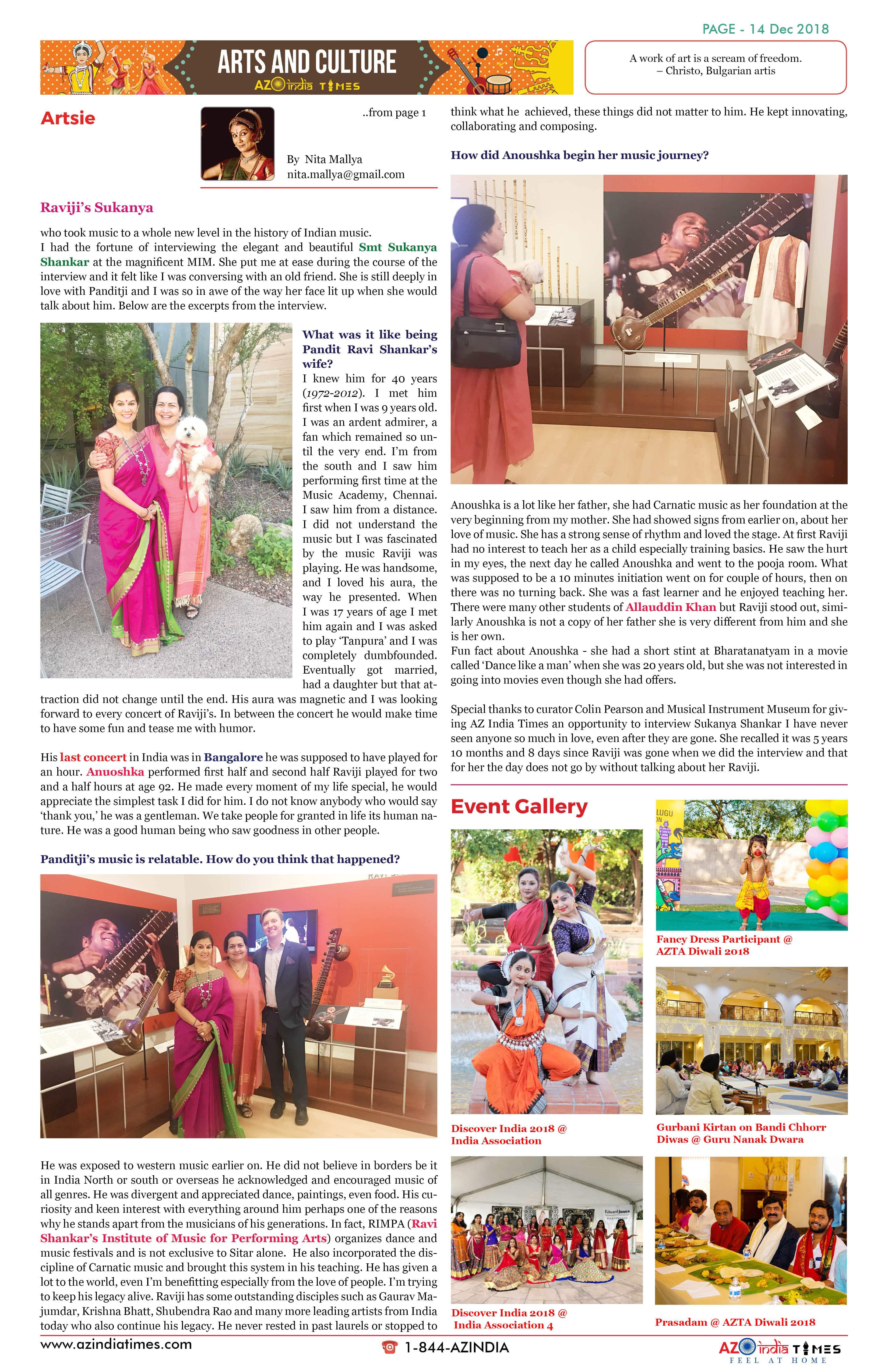 AZ INDIA DECEMBER EDITION 14