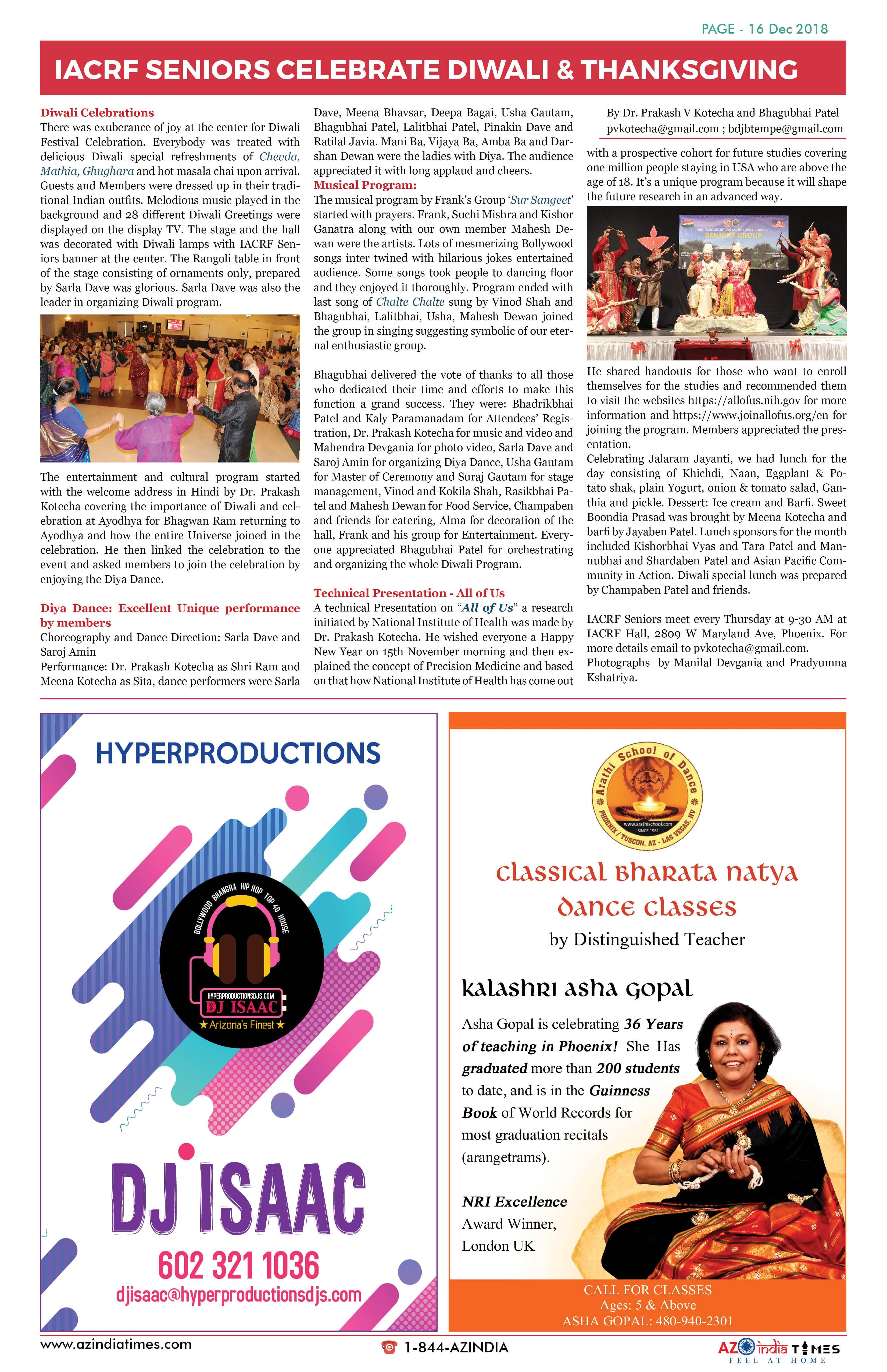 AZ INDIA DECEMBER EDITION 16