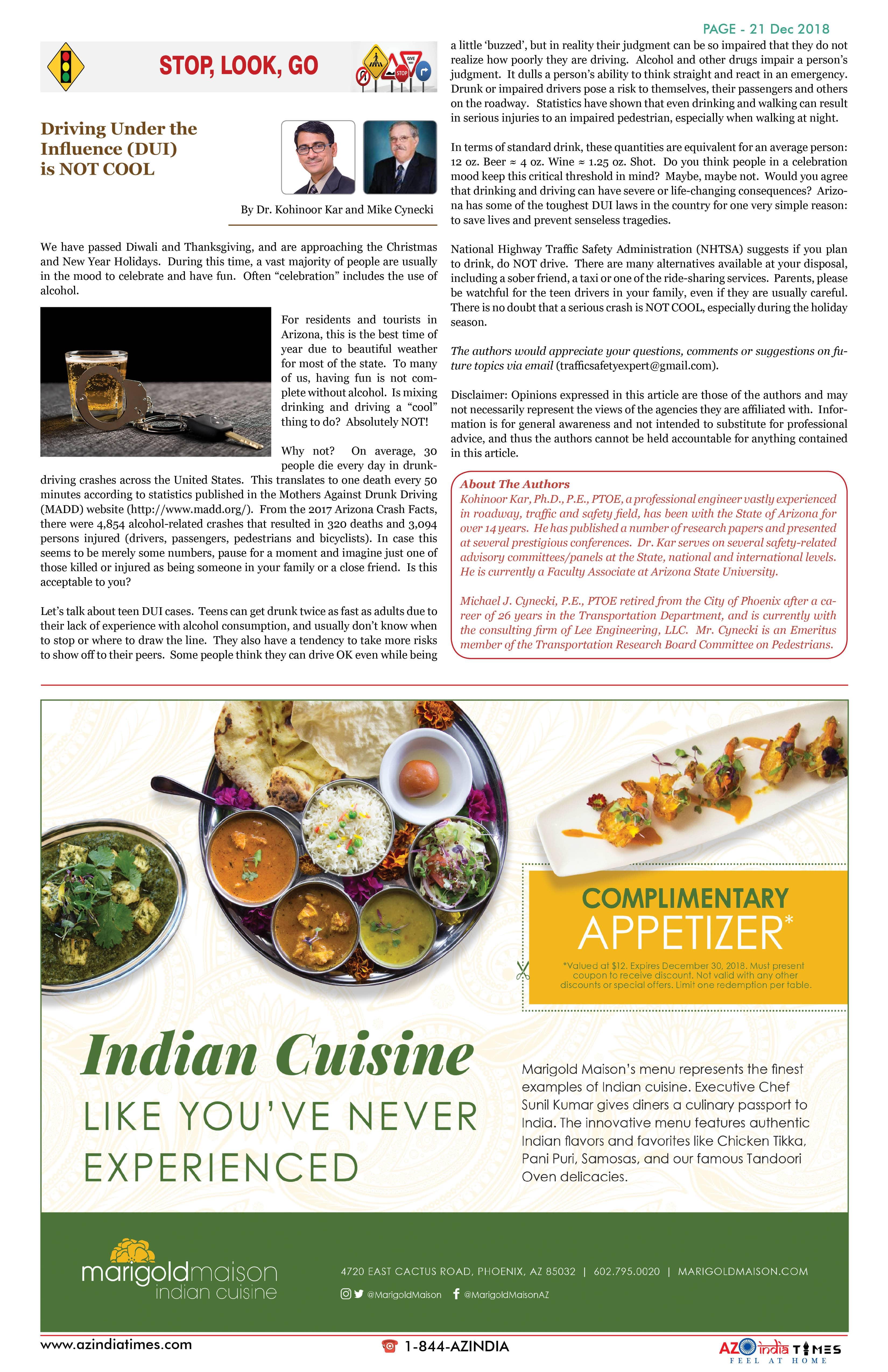 AZ INDIA DECEMBER EDITION 21